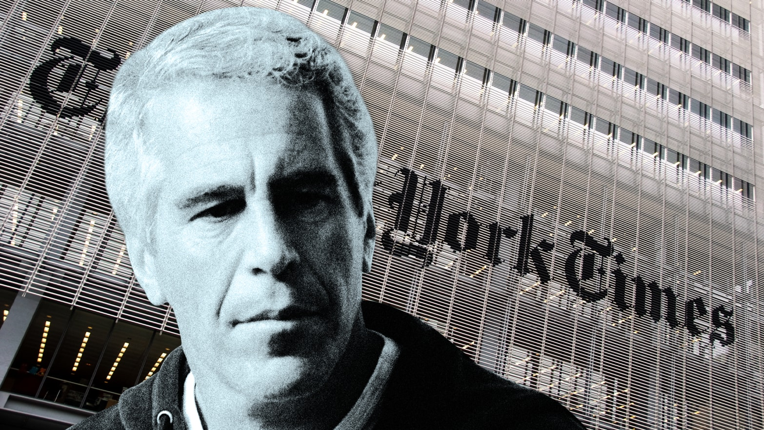 New York Times Reporter Landon Thomas Jr. Solicited $30,000 for Charity From Jeffrey Epstein