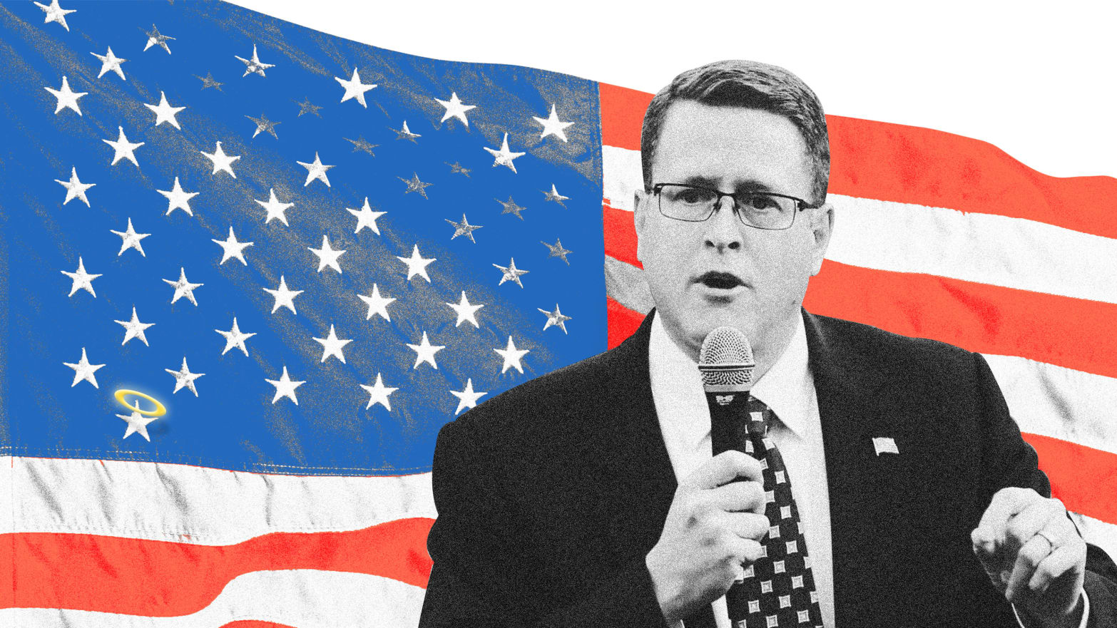 Matt Shea: Meet the GOP State Representative Plotting With Extremists and Preparing for a Christian Apocalypse