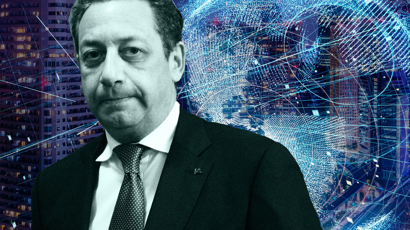 Felix Sater, the Man Who Tried to Build Trump Tower Moscow, Did Extensive Work for U.S. Intelligence