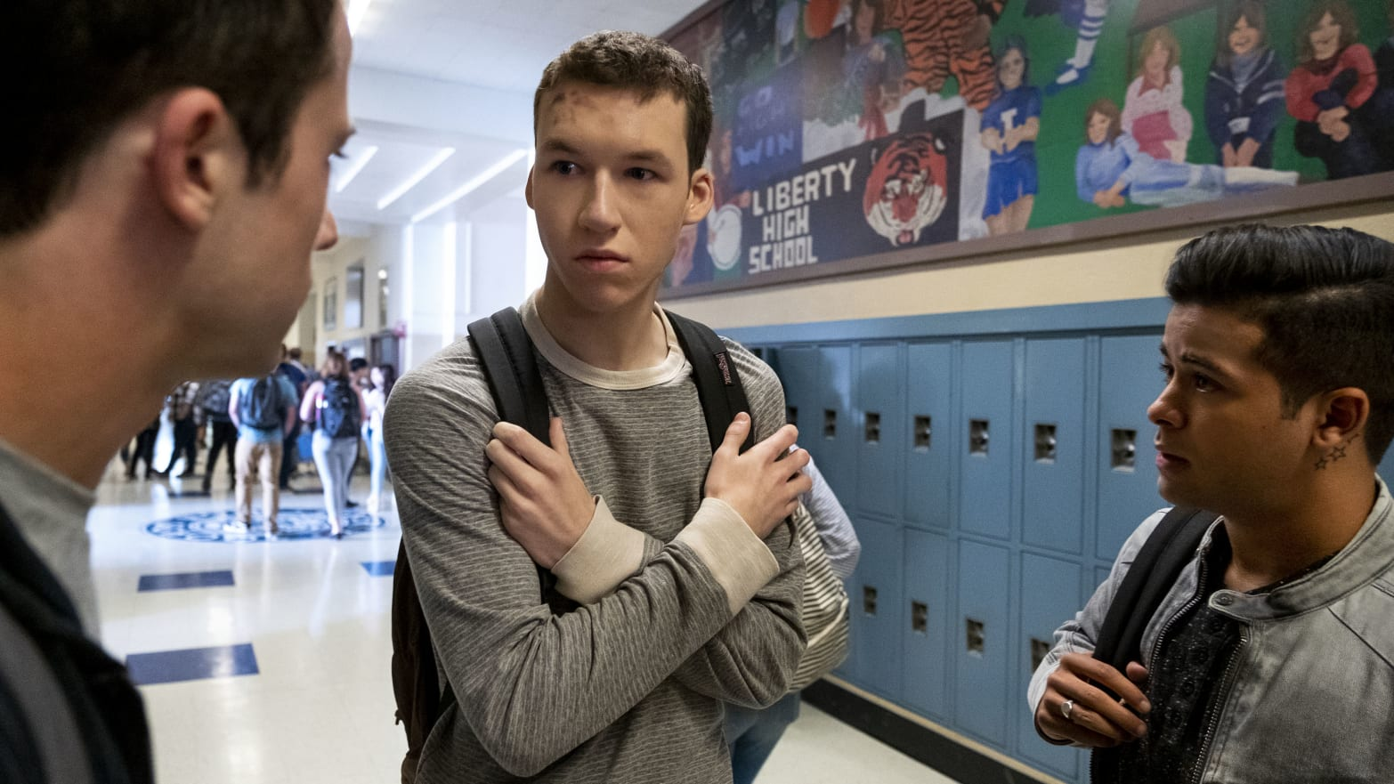Netflix's '13 Reasons Why' Season Three Uses a School Shooter as a Crass Soap Opera Twist
