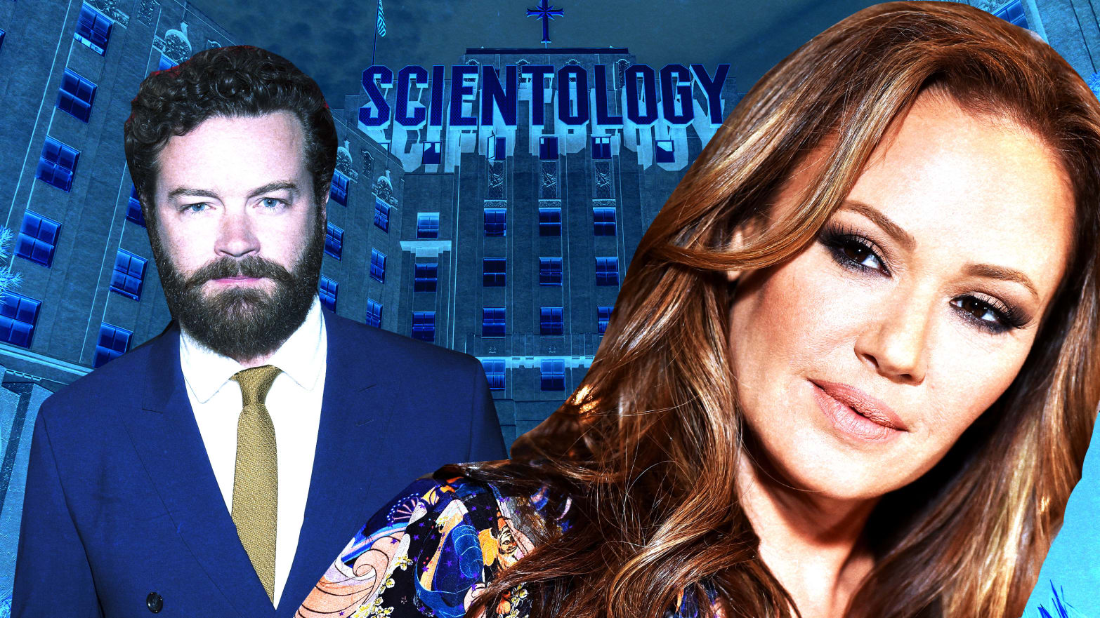 What we learned about Danny Masterson, Scientology from Leah Remini's series finale
