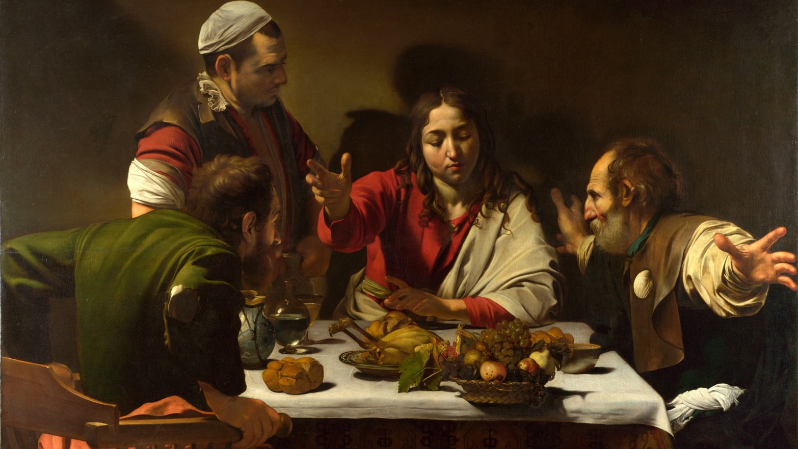 Emmaus: Have Archaeologists Discovered the Town Jesus Appeared in After His Resurrection?