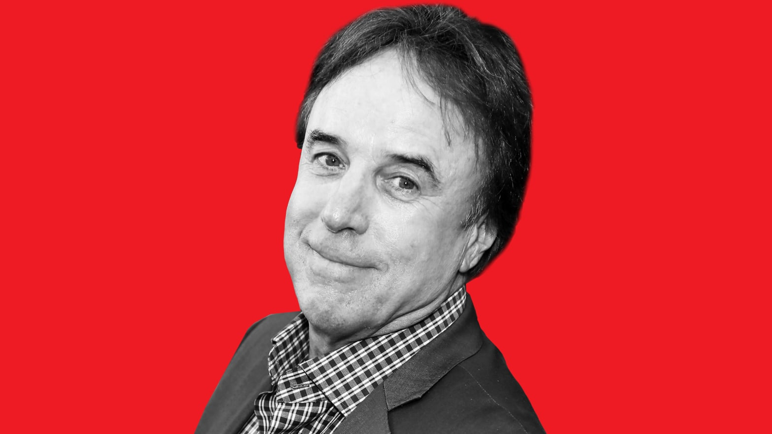 Kevin Nealon Talks Al Franken, Chris Farley and Getting 'Forced Out' of SNL on 'The Last Laugh' Podcast