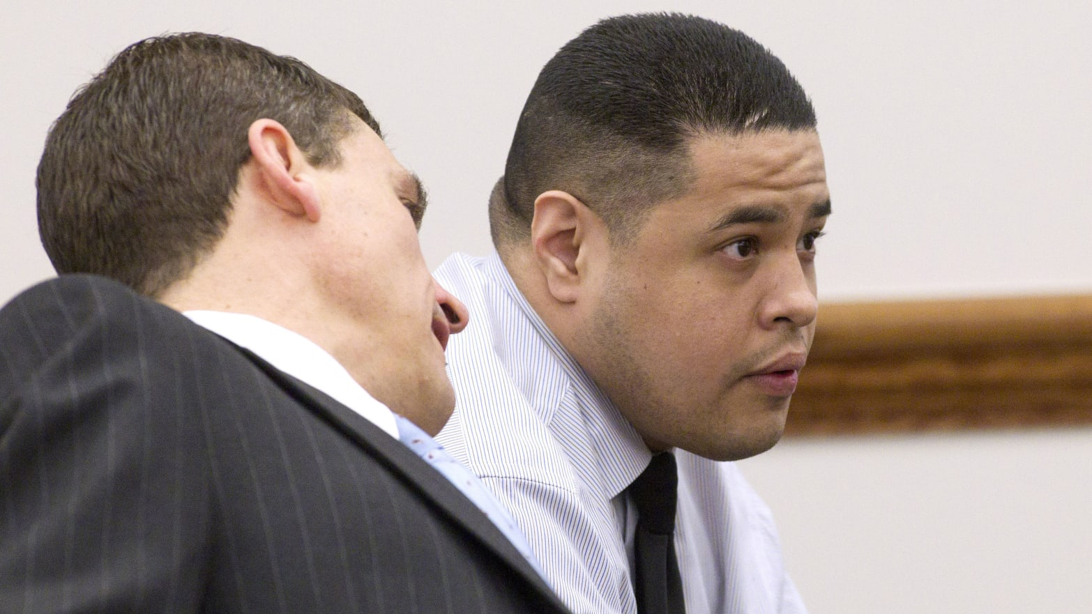 Mark Soliz Says Fetal Alcohol Syndrome Means Texas Can't Execute Him