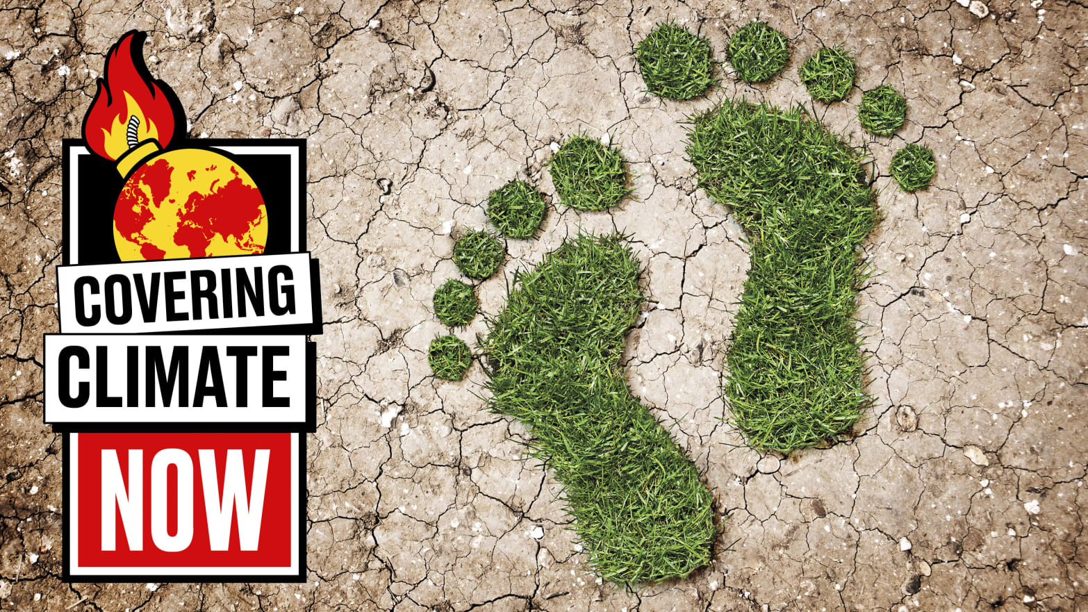 Why Your Carbon Footprint Is Meaningless