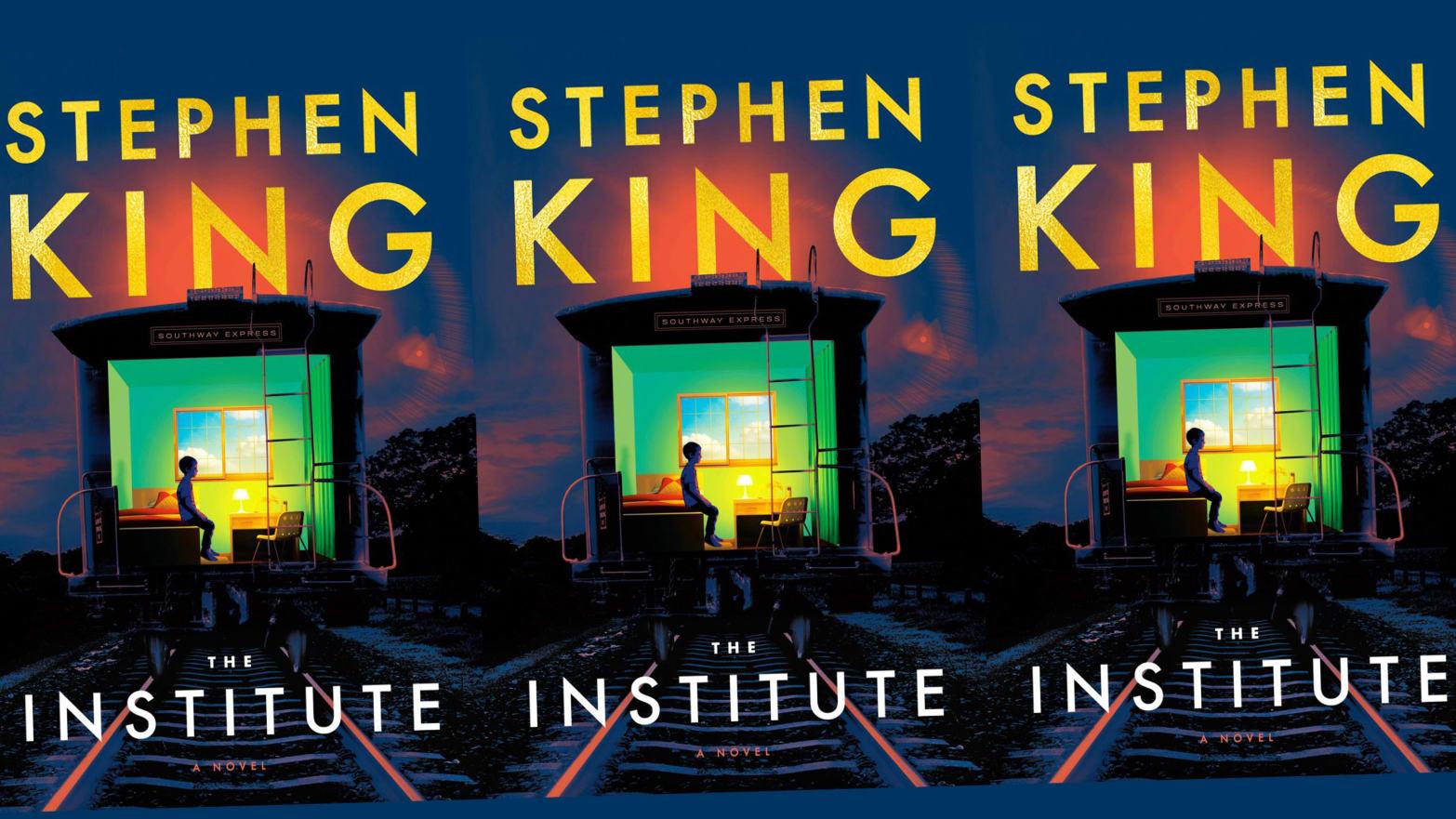 Stephen King's Imprisoned Kids Mirror the Horror at the Border