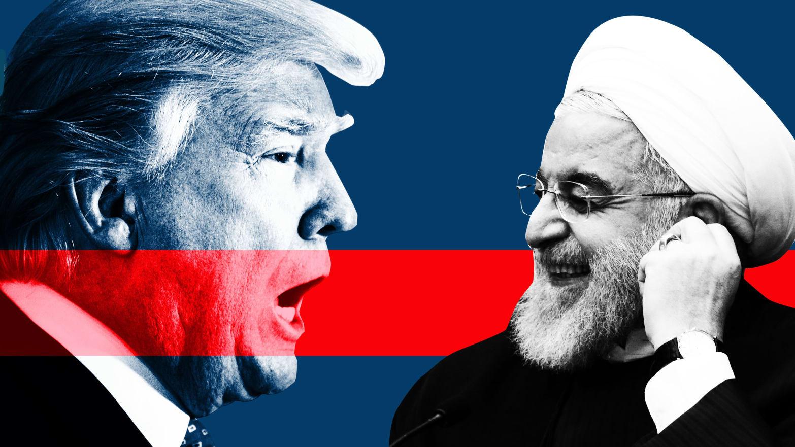 Iran Demands a $15 Billion Credit Before Resuming Talks With Trump and EU