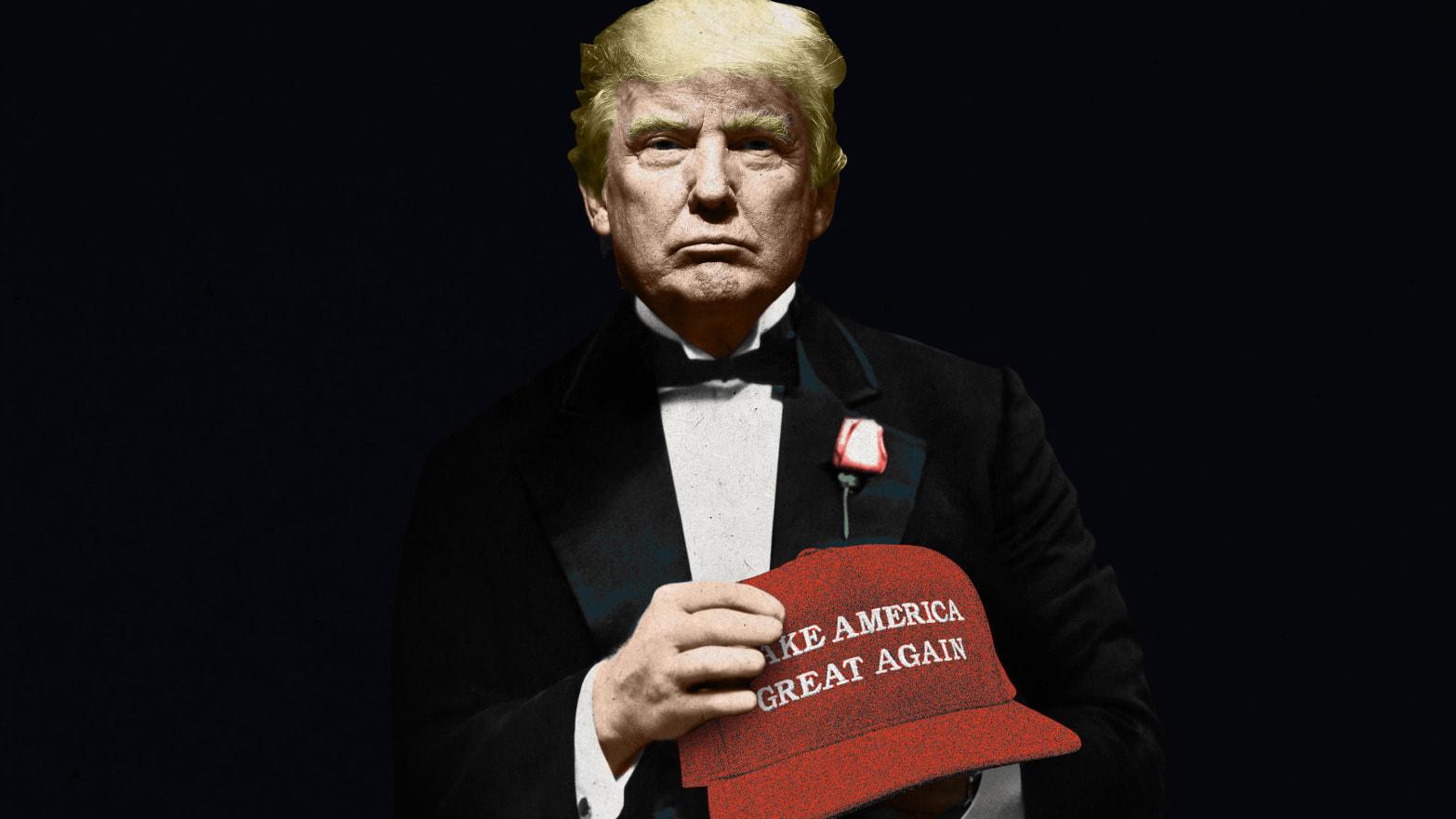 Image result for Trump Mafia