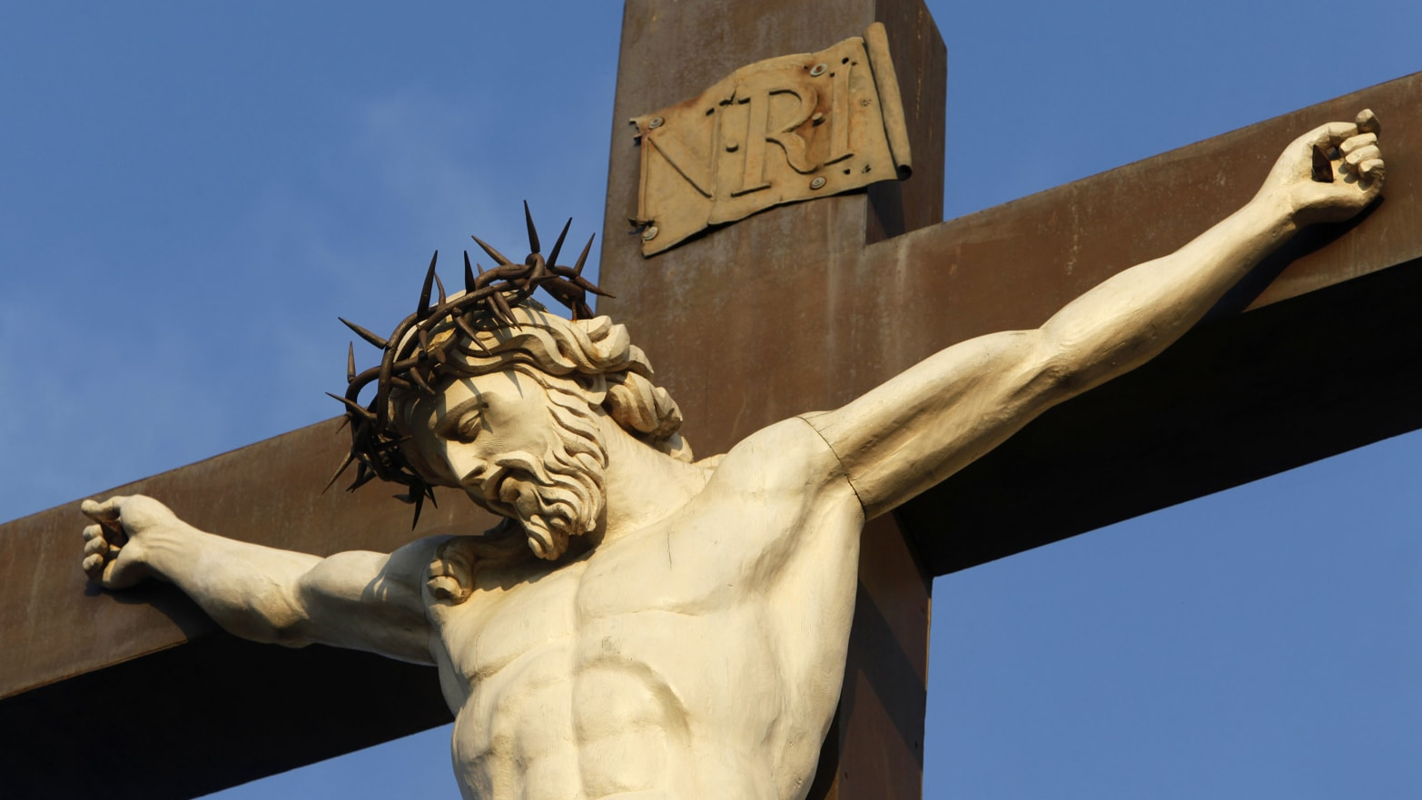 How Christianity Co-Opted Yom Kippur to Explain Jesus' Death