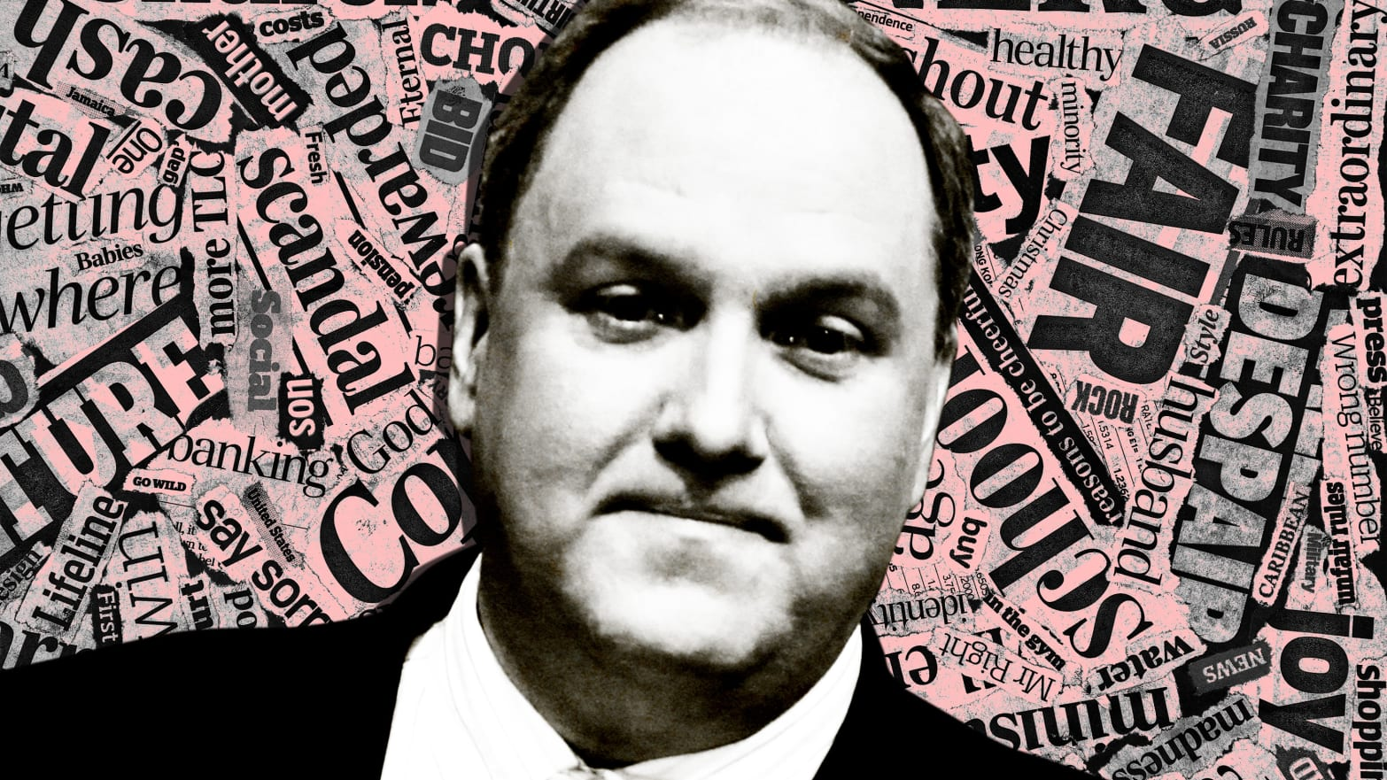 Water Finds Its Level as Fox News Hires Dictator-Loving, Deep-State Loathing John Solomon