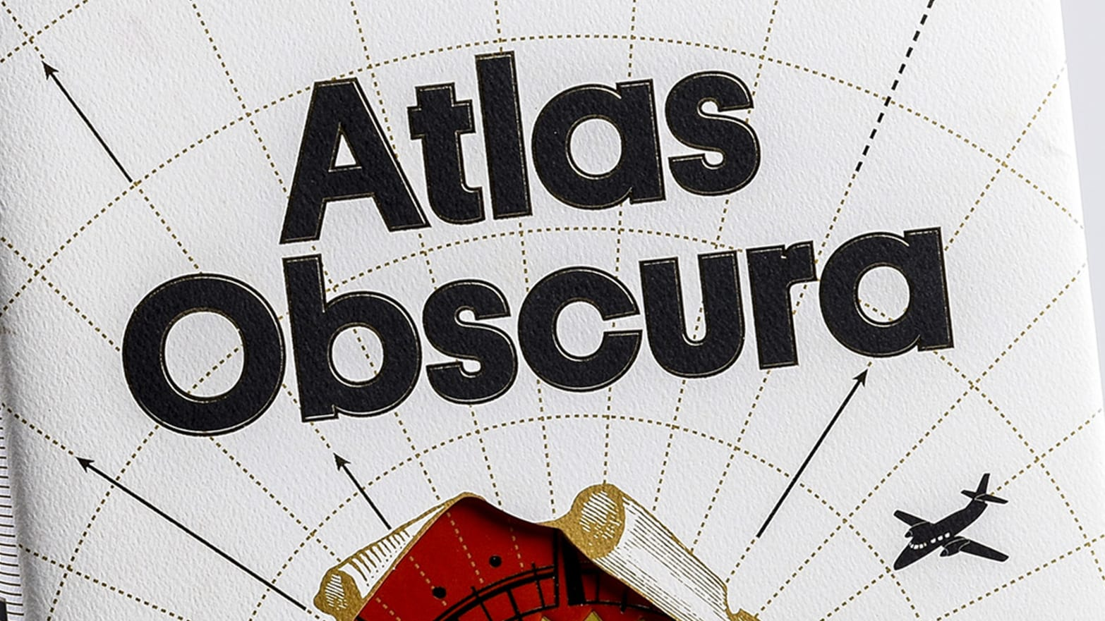Atlas Obscura CEO David Plotz Resigns, Crowdsources for His Own Replacement
