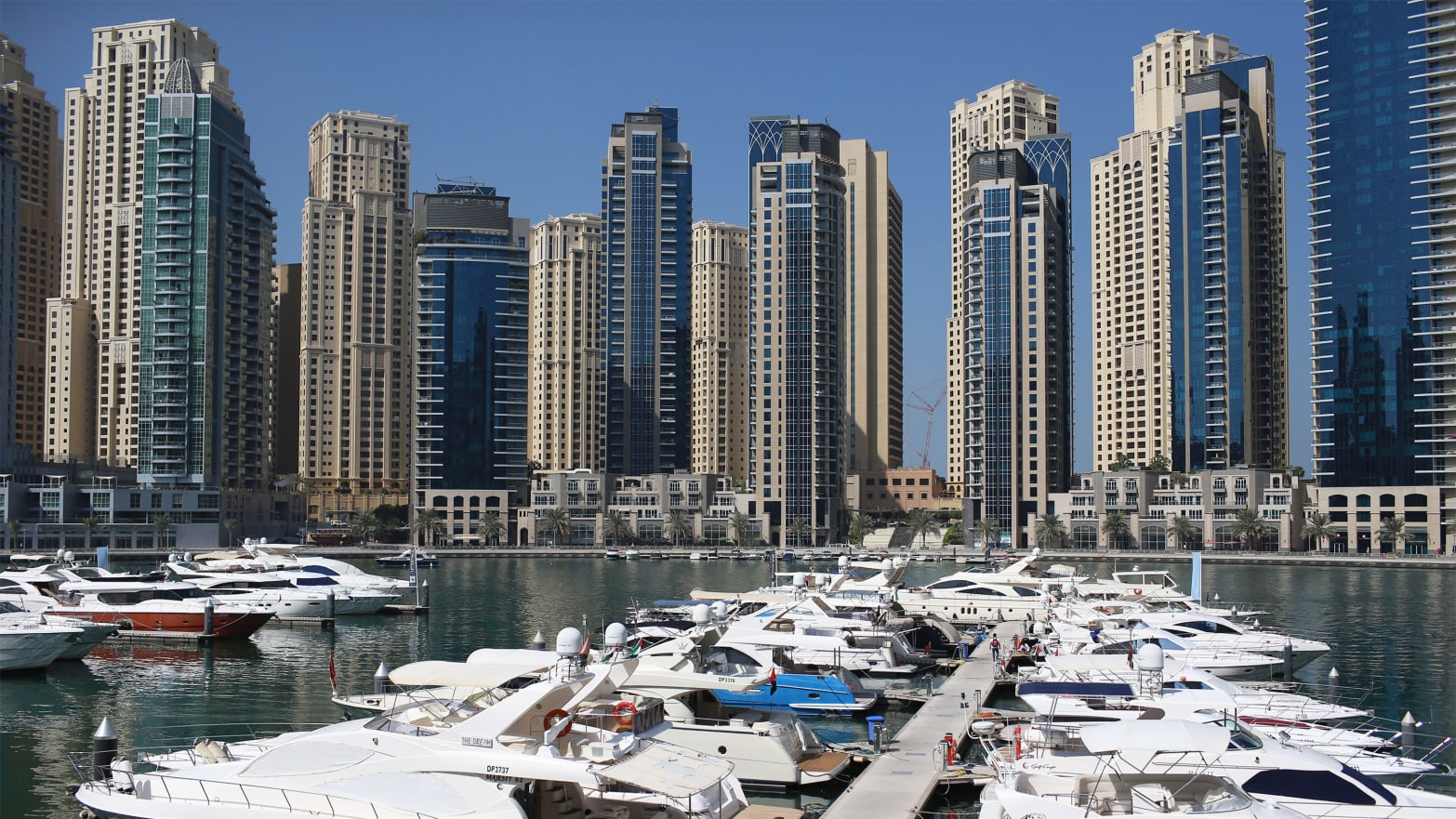 Investigation Uncovers Afghan Pols Secret Dubai Mansions