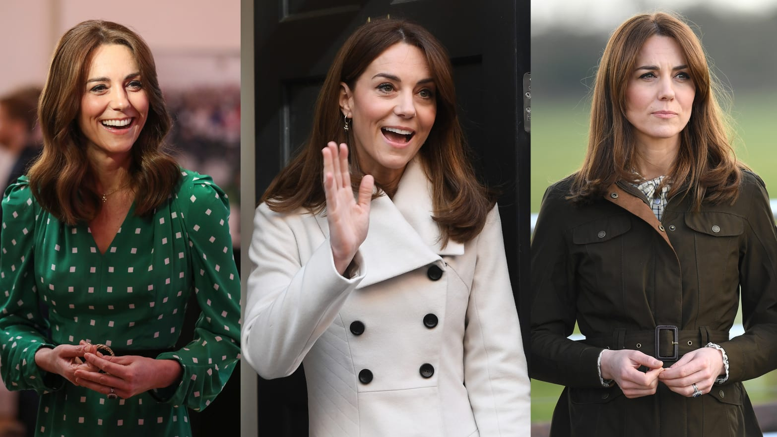 kate middleton s new haircut is a mystery we attempt to solve it kate middleton s new haircut is a