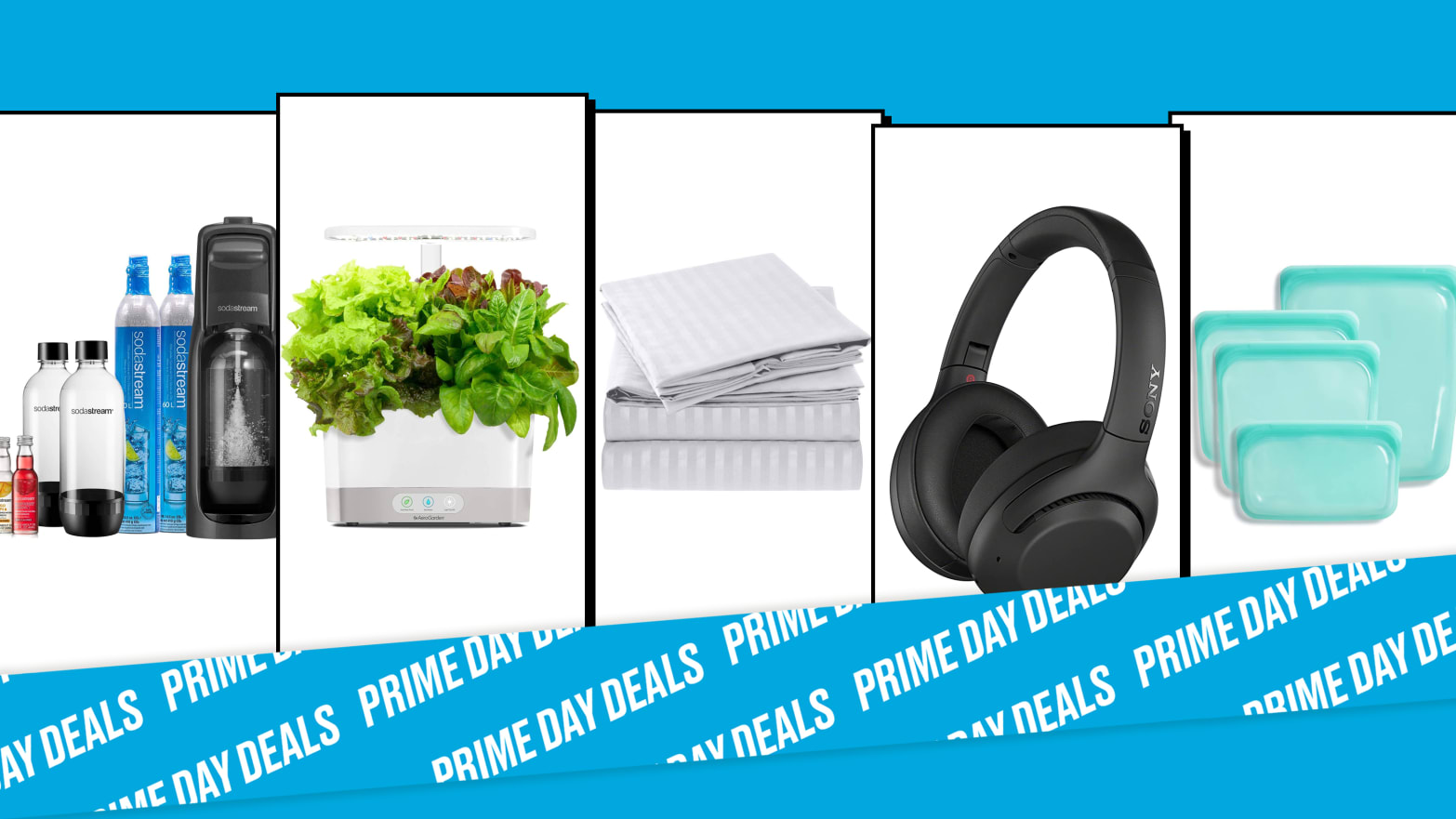 Best Prime Day Deals On Products We Ve Tested And Loved