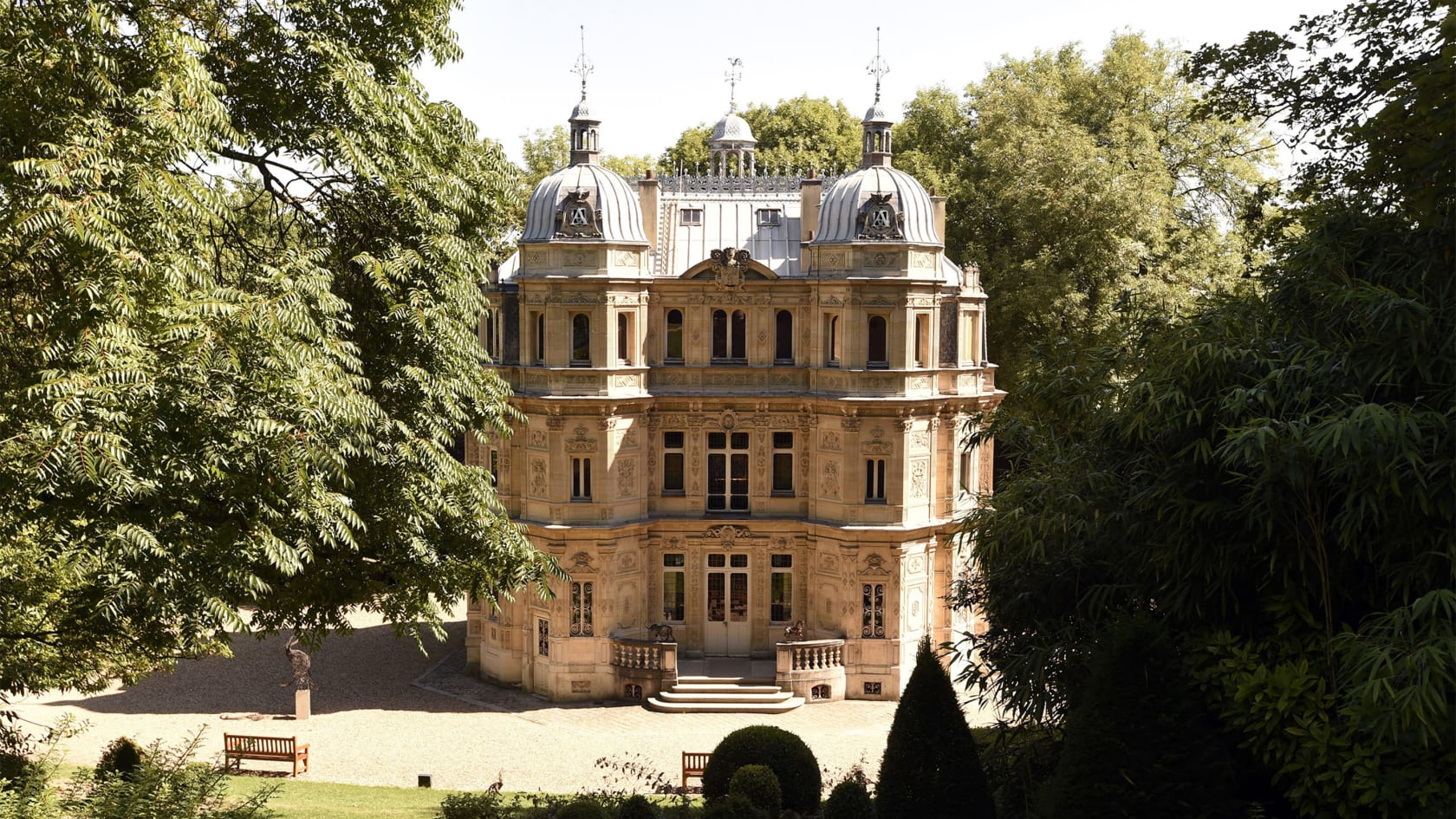 Château de Monte Cristo: The Gaudy Pleasure Palace that Wrecked Alexandre Dumas