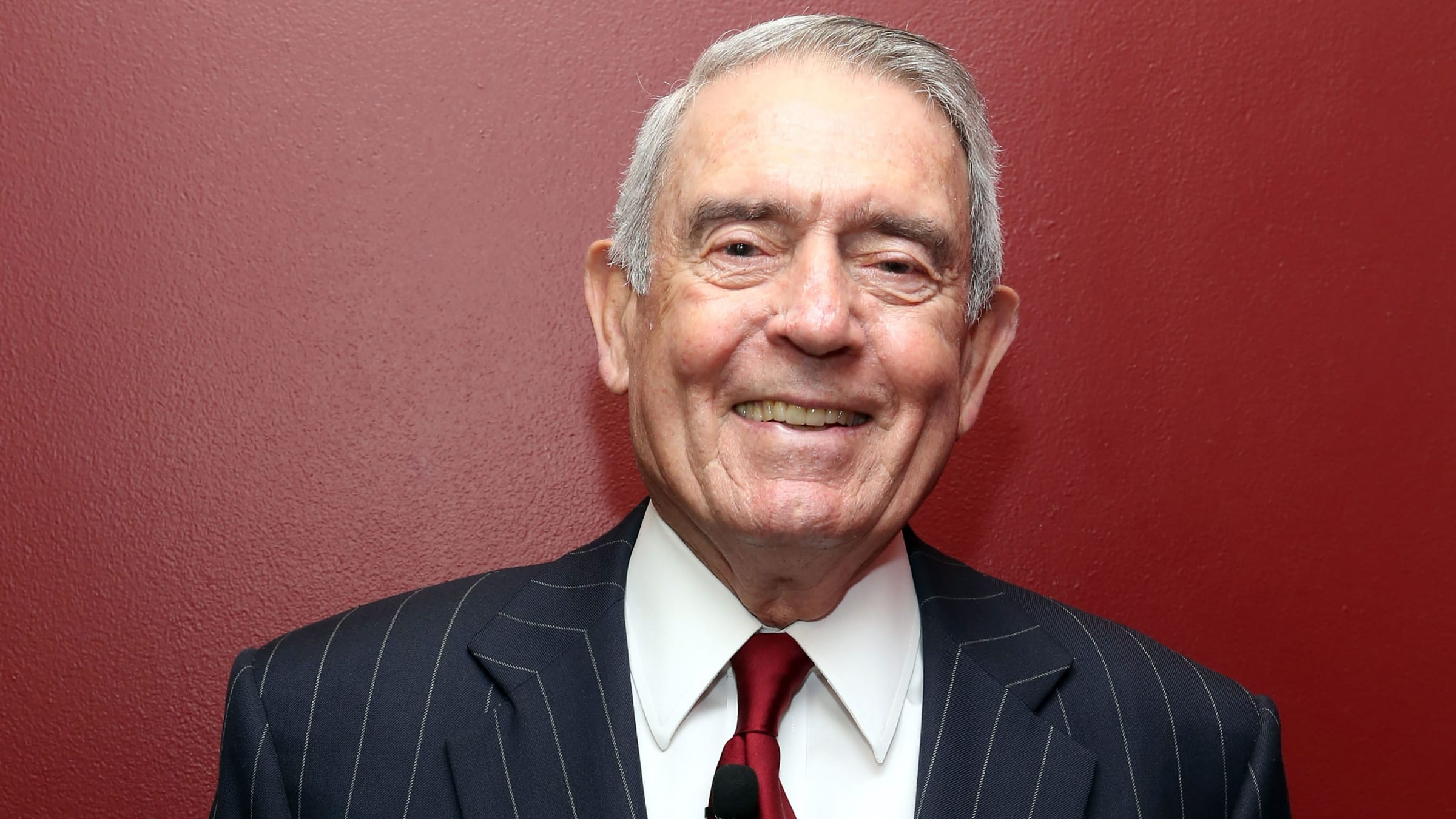 Dan Rather Sounds Off on Fox News: 'The Closest We've Come to State-Run Media'