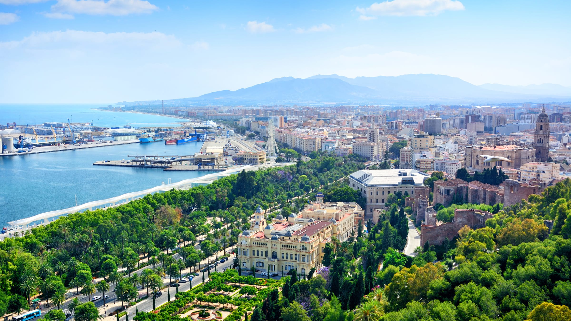 Malaga, the New Must-See City in Southern Spain