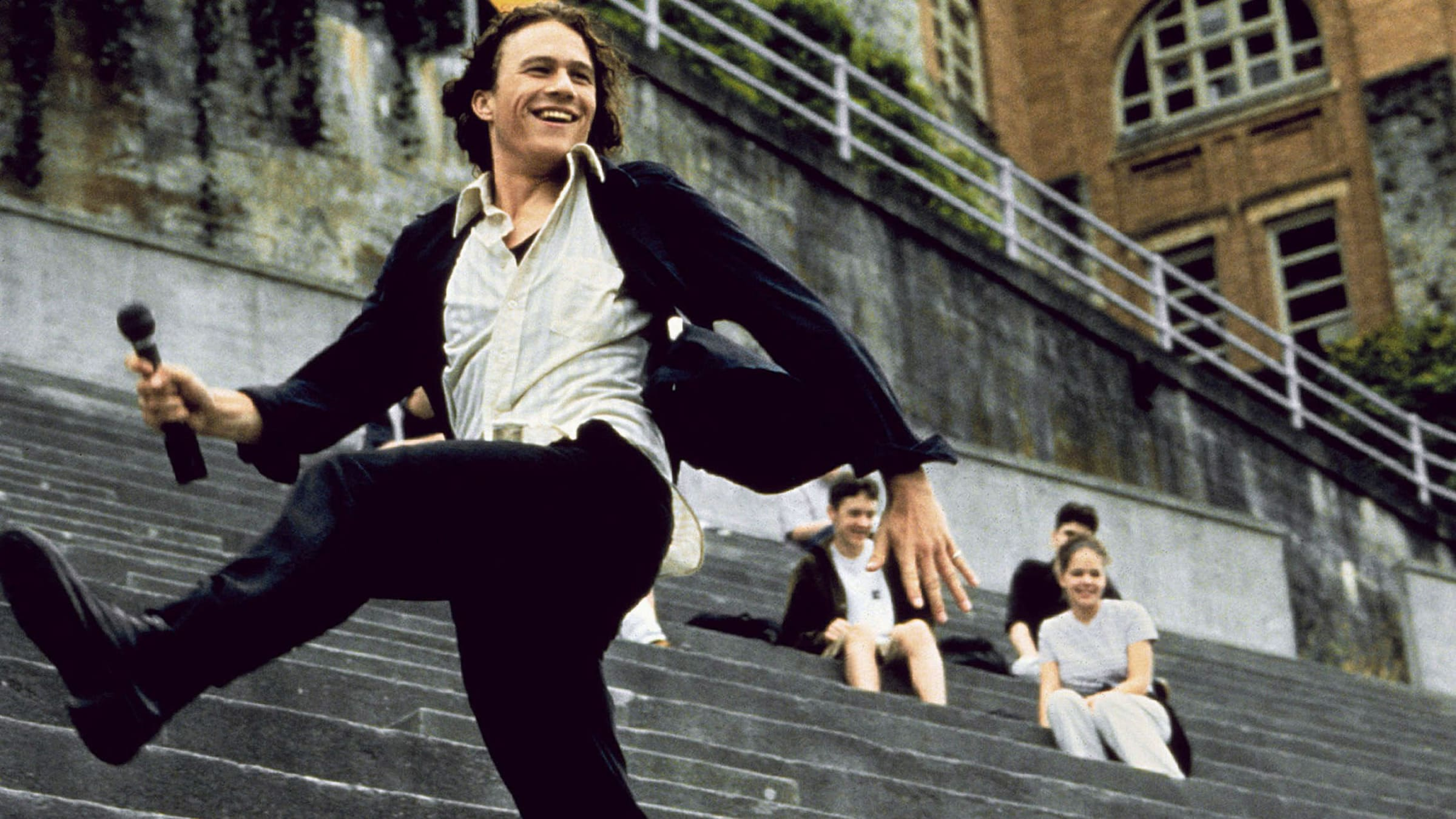 Film Night Ten Things I Hate About You: Remembering '10 Things I Hate About You': The Movie That