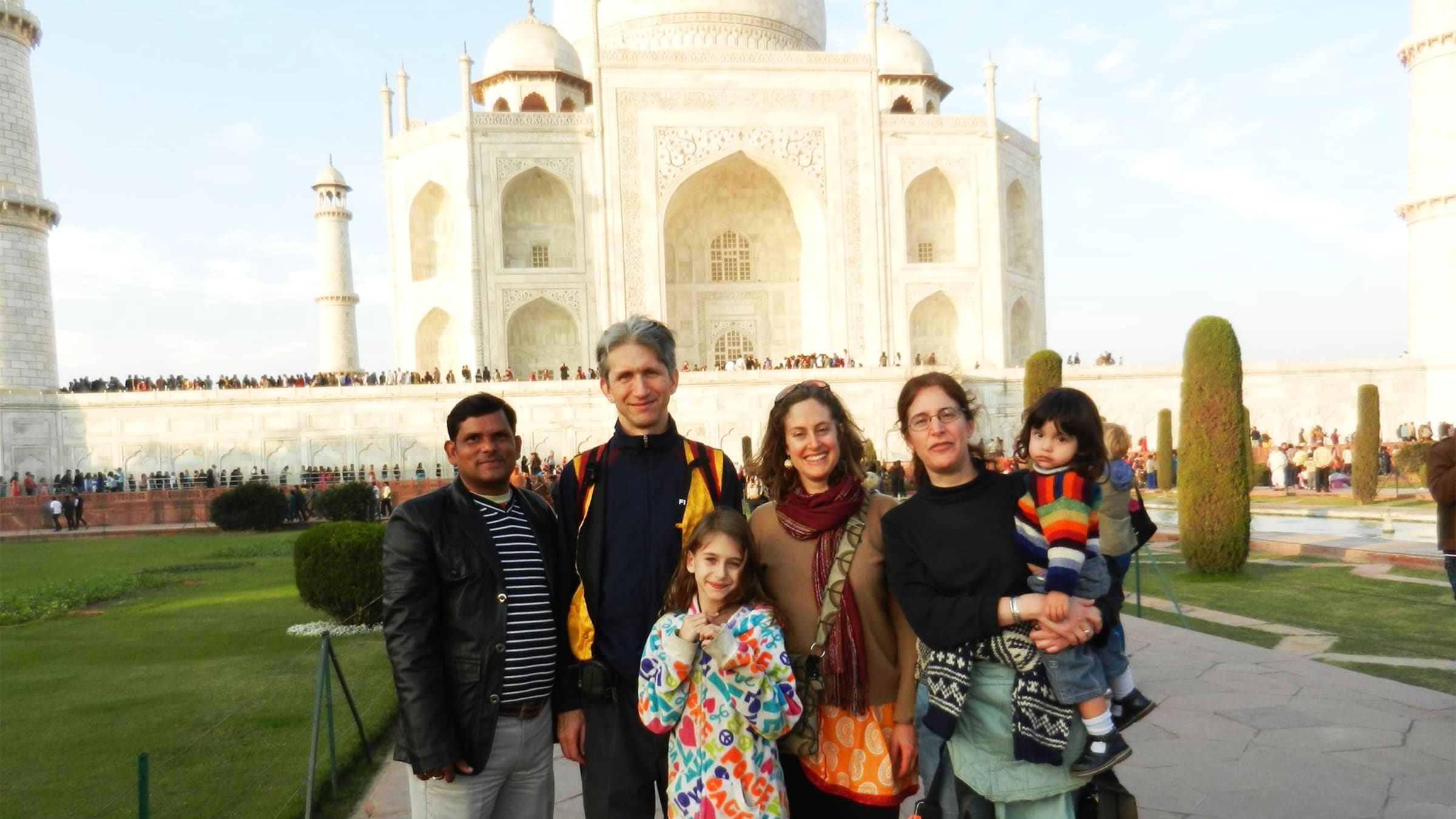 Traveling to India With Kids? Here Is My Advice.