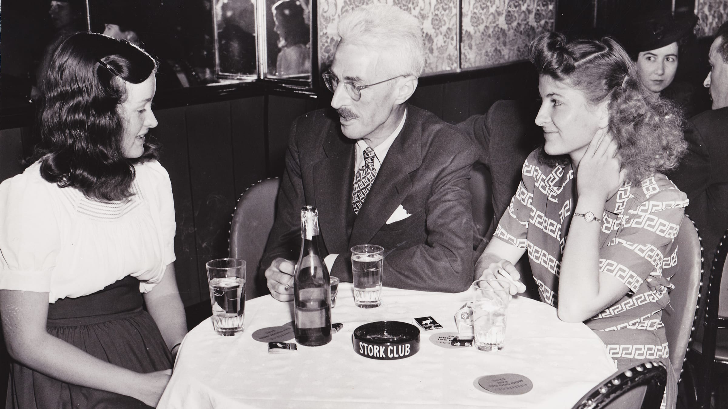 Scotch, Martinis, and Hard-Boiled Crime: The Life of Dashiell ...