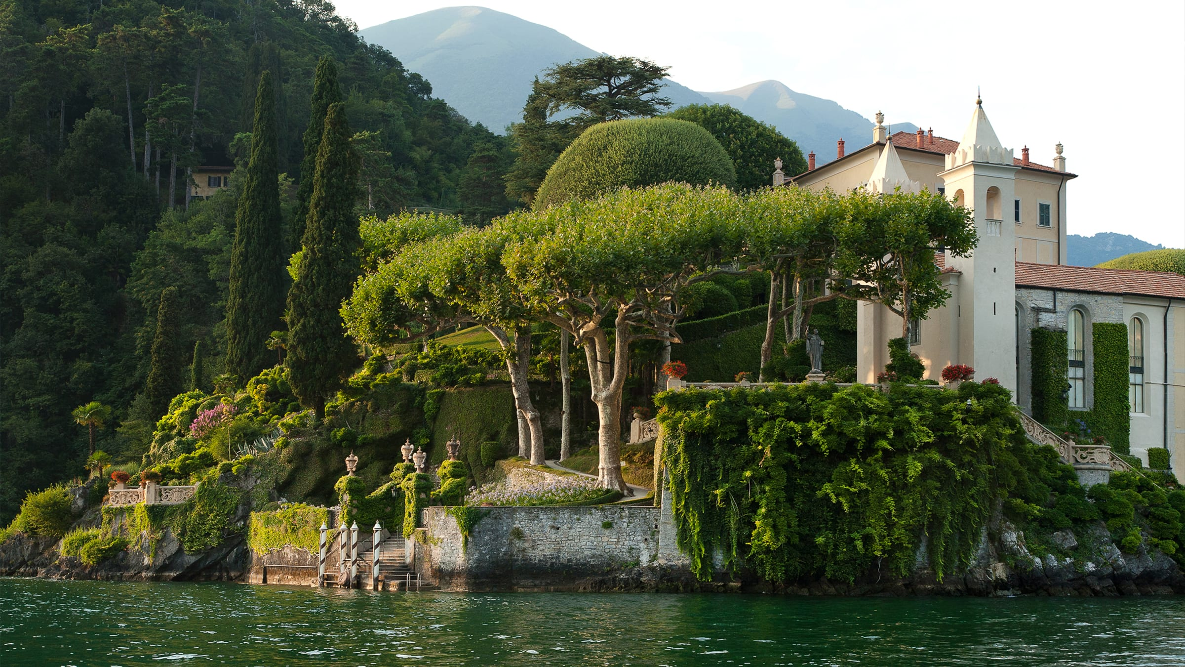 Lake Como's Villa Del Balbianello: How a Franciscan Monastery Became One of the Lake's Most Iconic Must-Sees