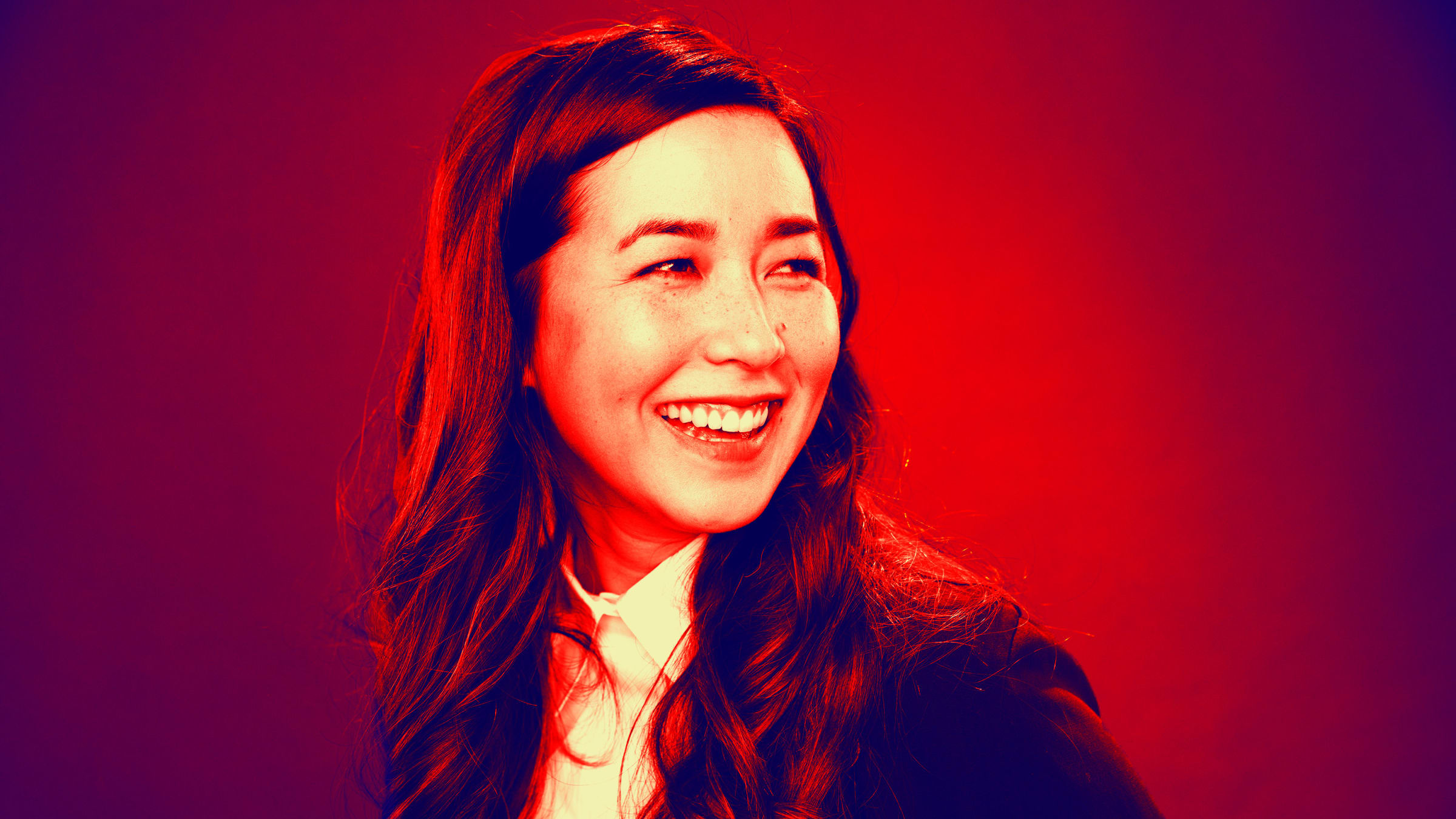 fa00a22d56 Maya Erskine of Hulu's 'PEN15' and Tribeca Film Festival's 'Plus One ...