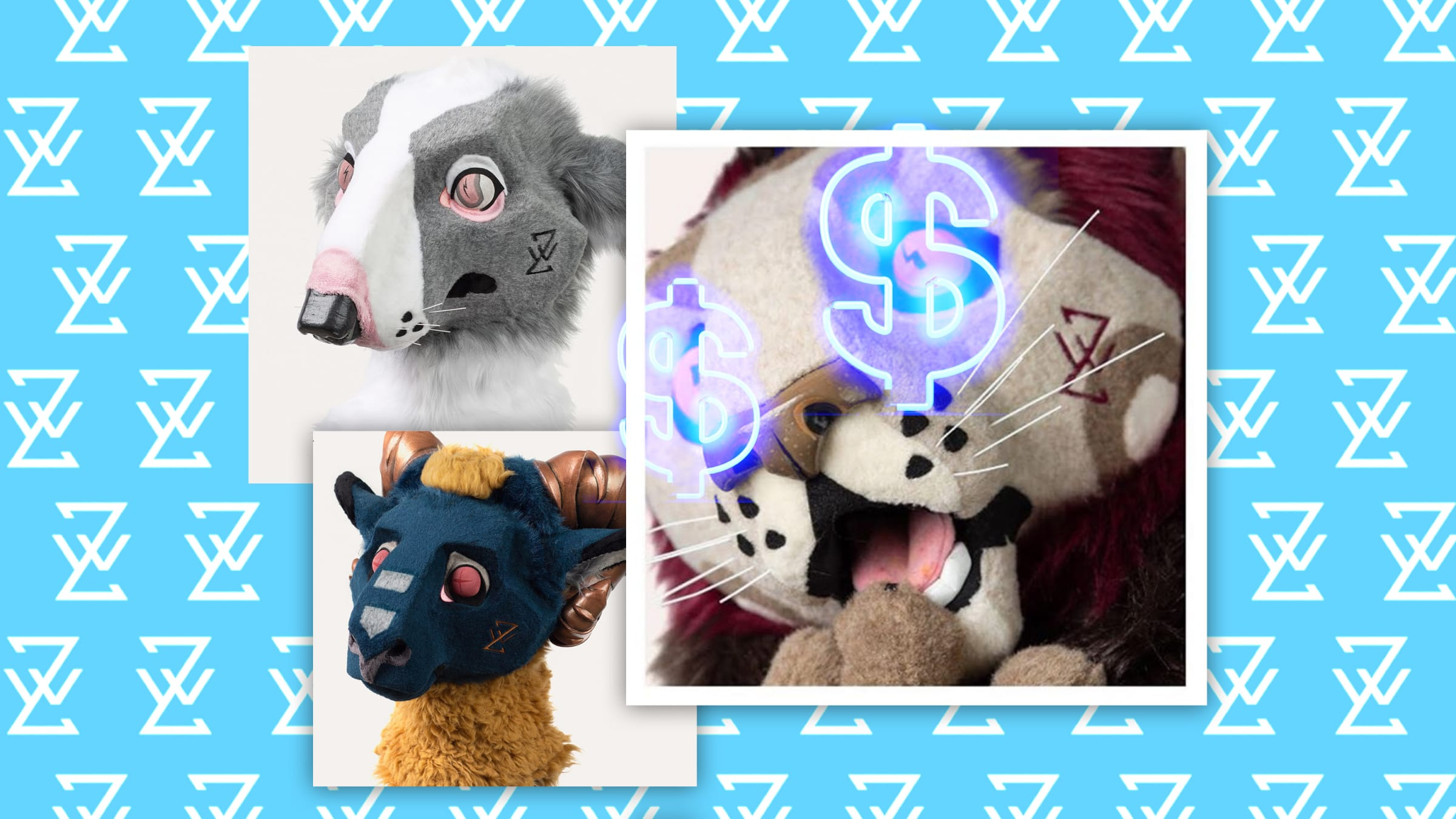 Furries Furious at Luxury Brand Zweitesich Trying to Sell