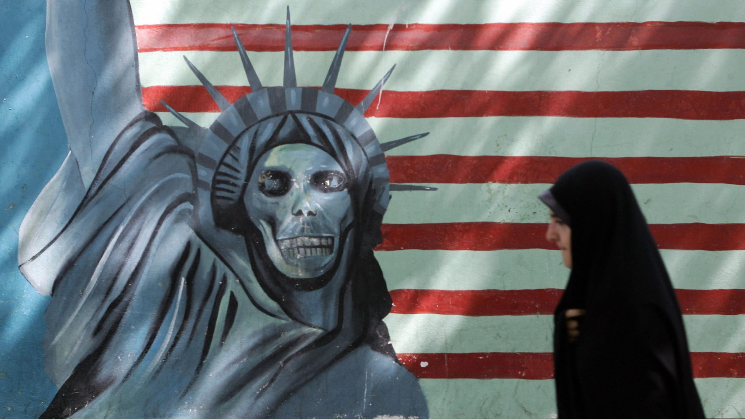 Undeclared War Against Iran >> What The Last War With Iran Tells Us About The Next One