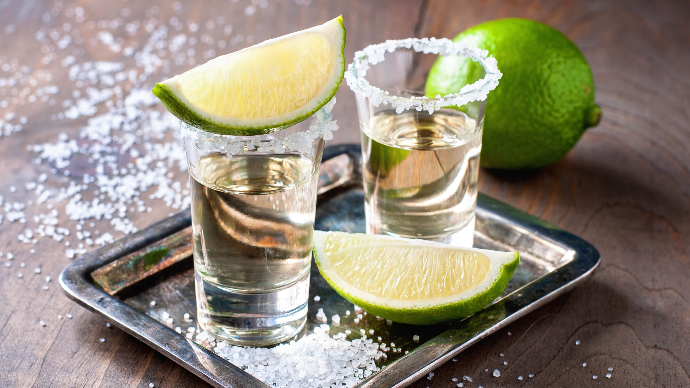 The Future of Tequila Depends on Sex