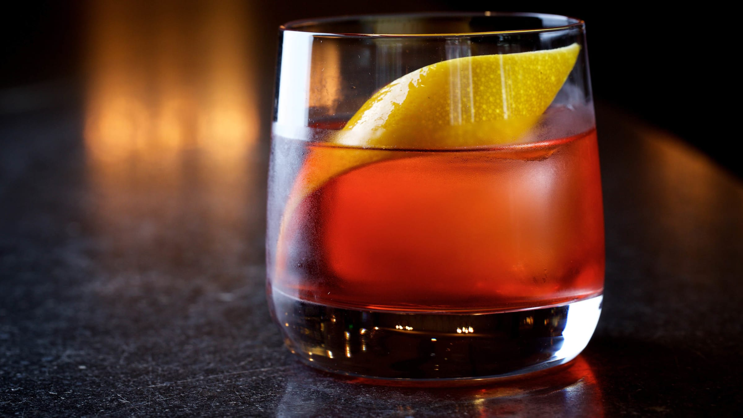 The History of How the Negroni Conquered America