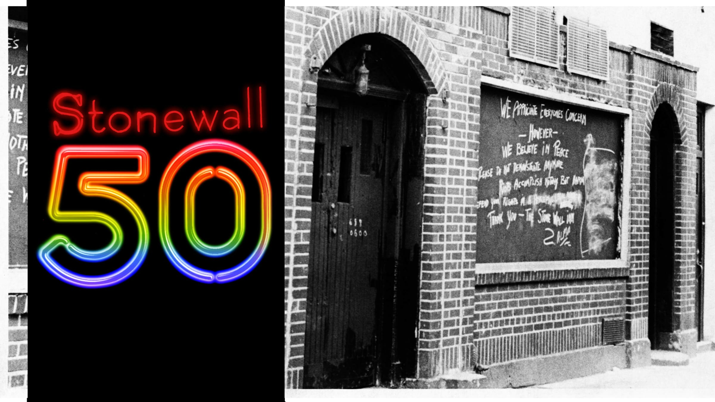 The Stonewall Riots: What Really Happened, What Didn't, and What Became Myth
