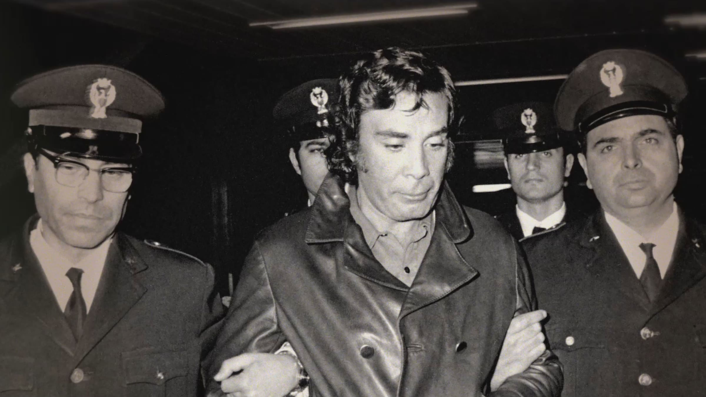 Family of Most Dangerous Mafia Turncoat Tommaso Buscetta Comes Out of Hiding: 'Just a Call Would Kill Us All'