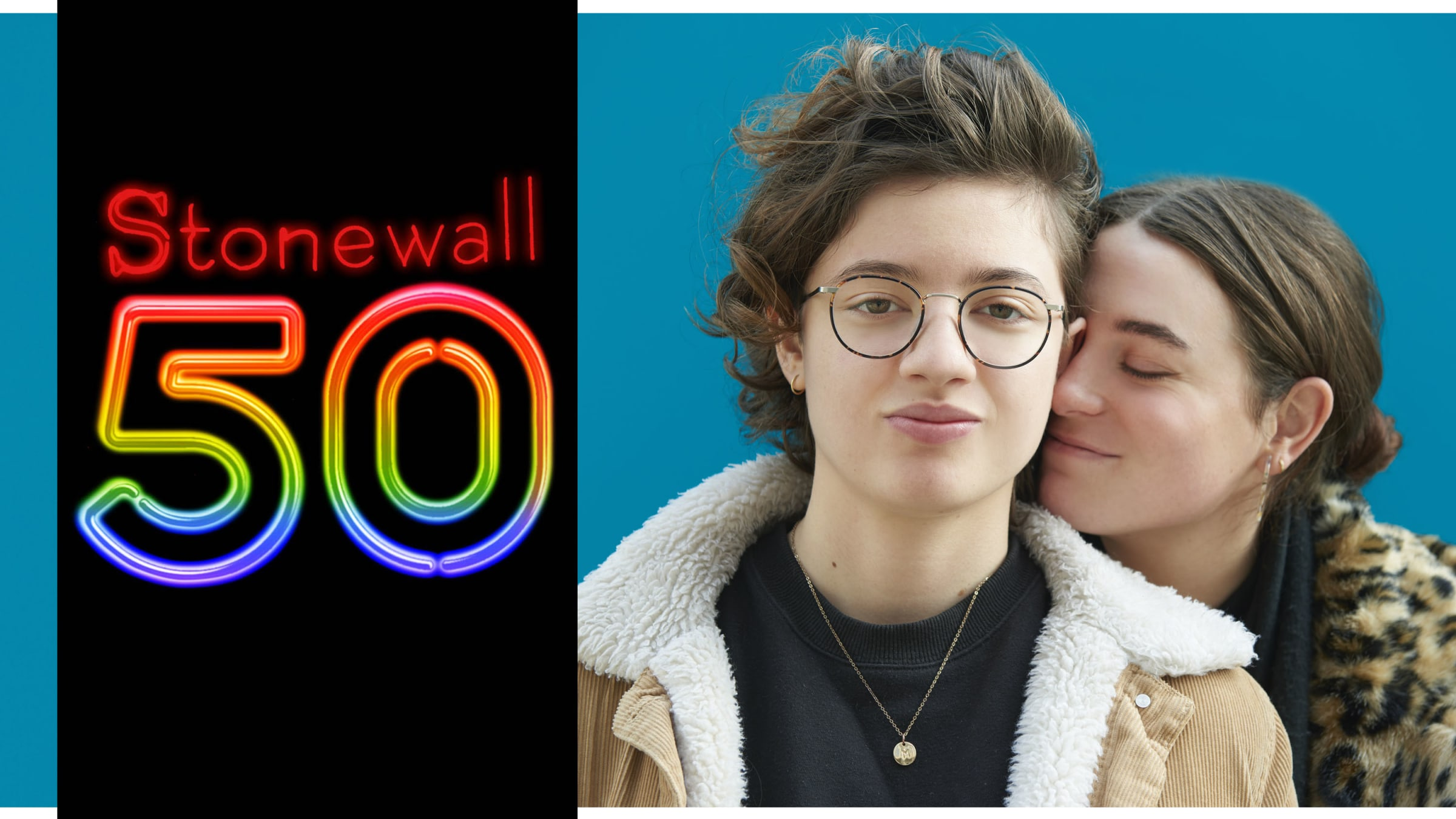 How Generation Z Is Making Sense of Stonewall—and Their Queer Selves