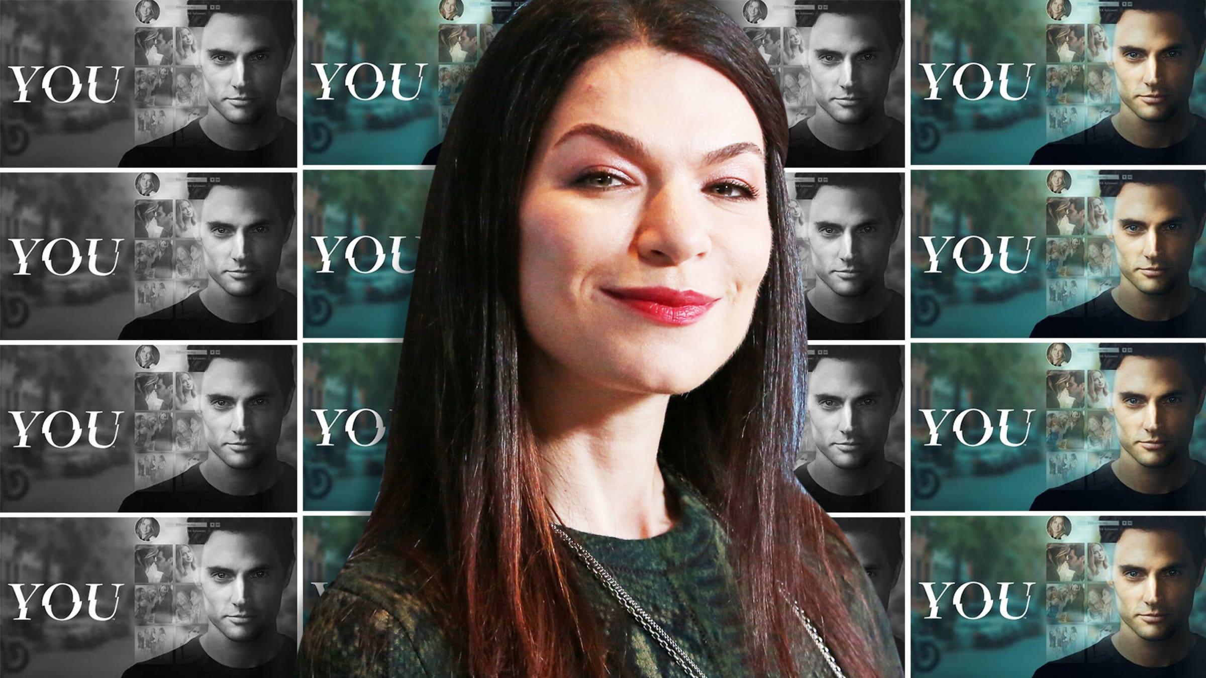 'You' Co-Creator Sera Gamble on the 'Crazy,' 'Shocking' Season 2 of the Netflix Phenomenon