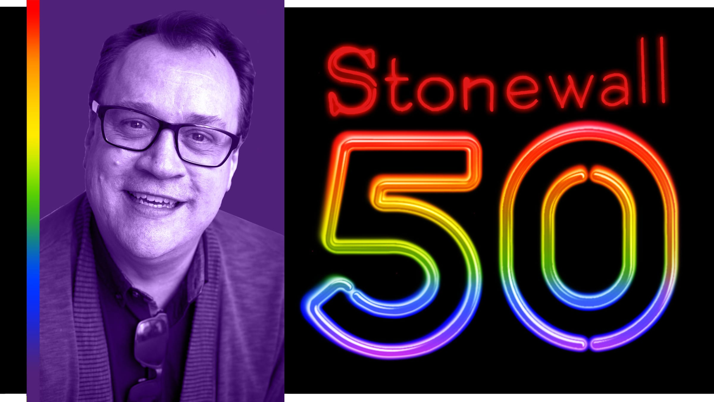 Russell T. Davies: 'Our Rights are Hard Won and Easily Lost. I Think Our Advances are Paper-Thin'