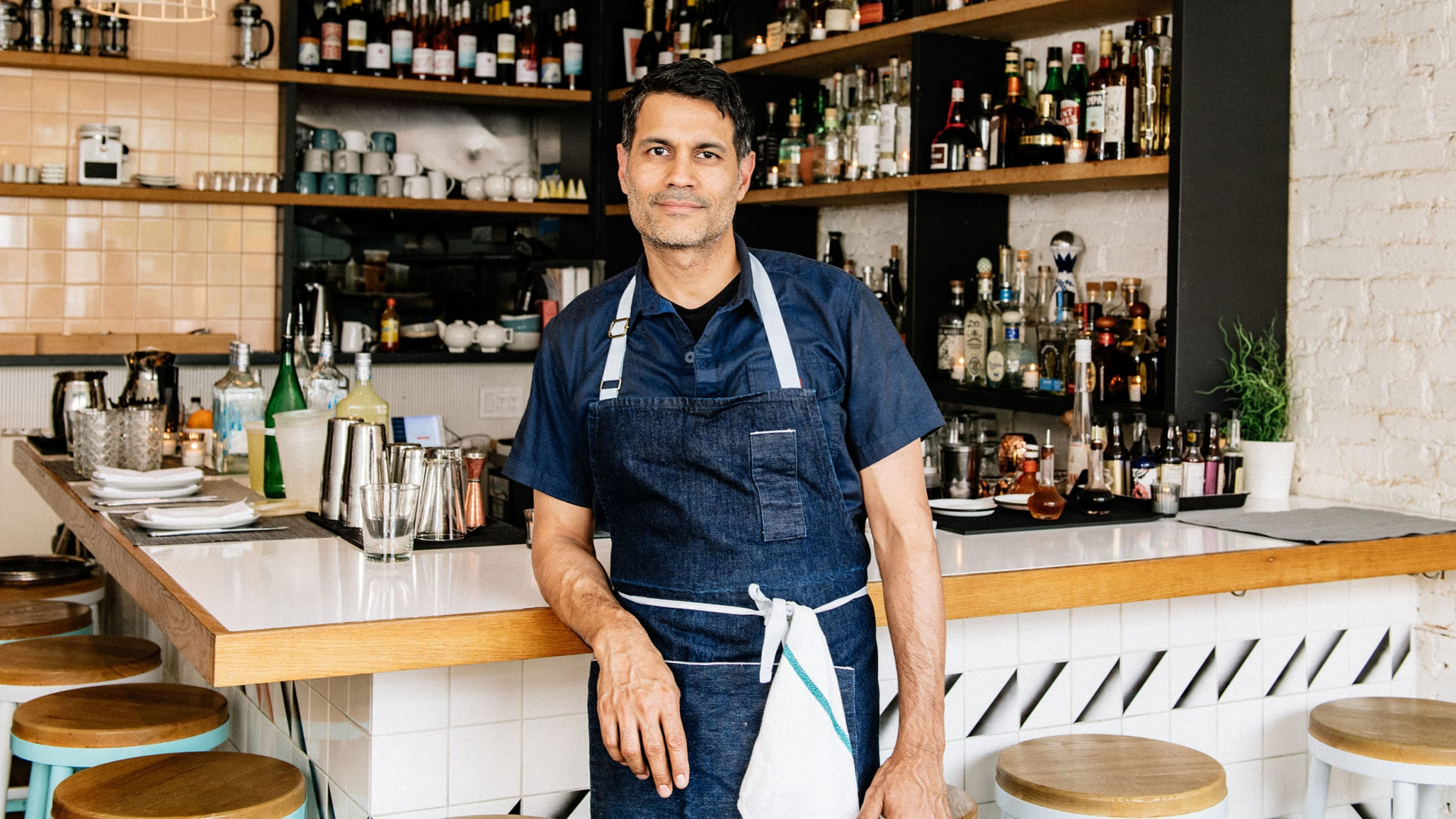 10 Dishes With Chef Akhtar Nawab, Owner of New Orleans' Otra Vez and New York's Alta Calidad