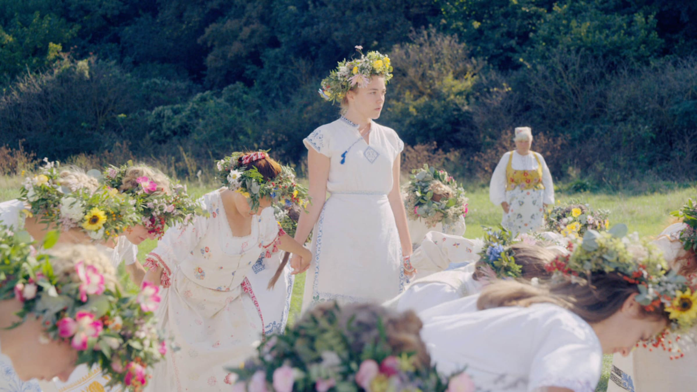 'Midsommar': Is This Killer-Sex-Cult Nightmare the Scariest Movie of the Year?