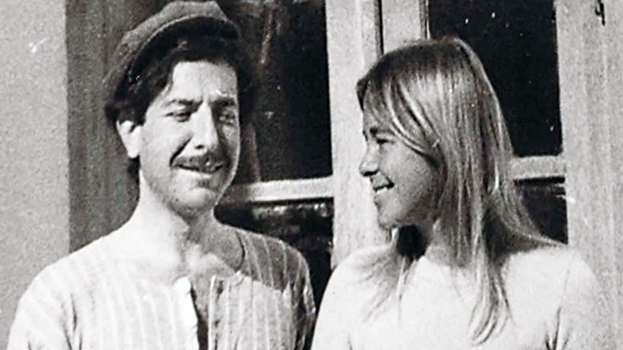 The Woman Behind Leonard Cohen's Greatness