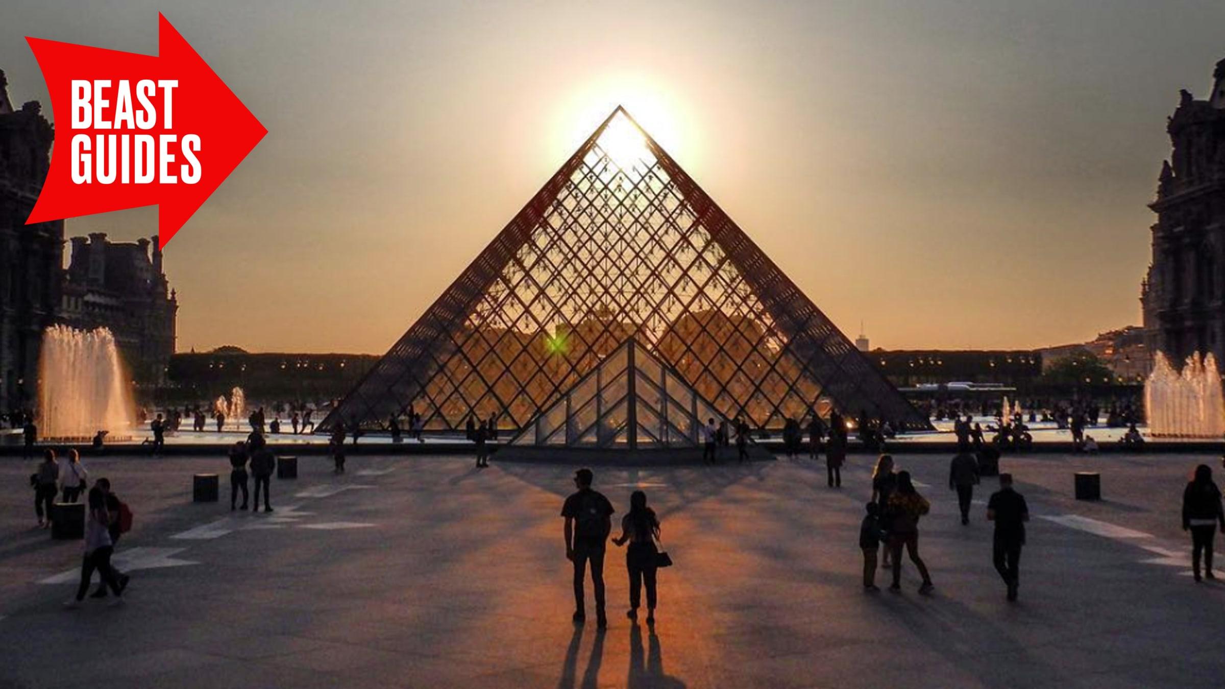 The Best Instagram Spots in Paris