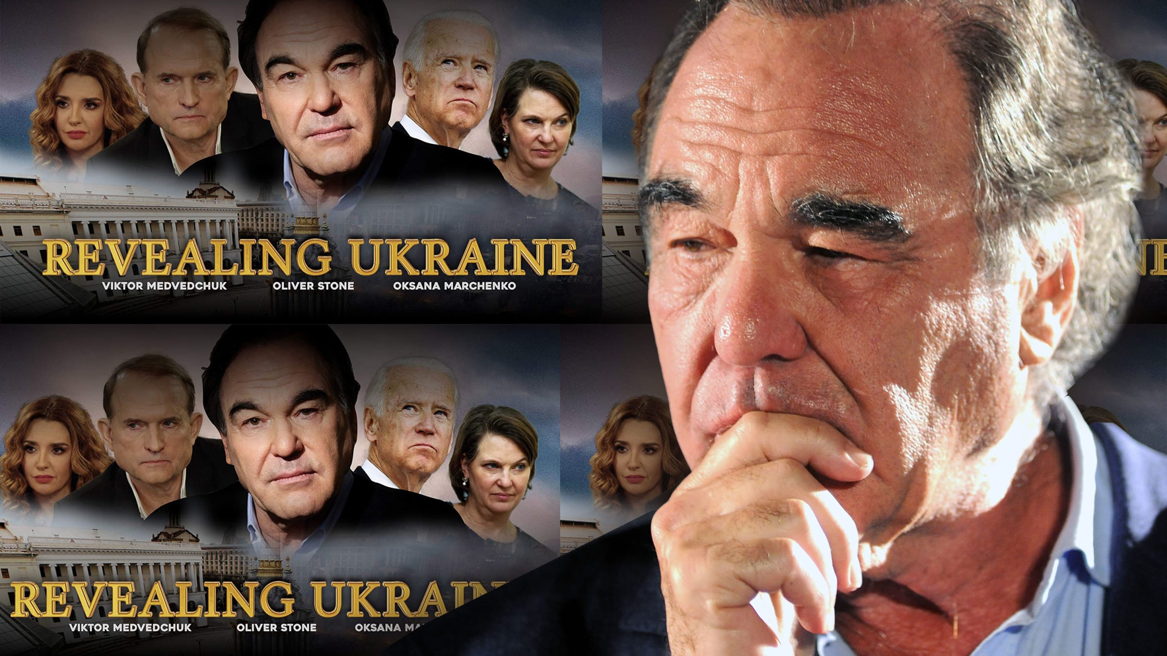Ukraina dating dokumentar