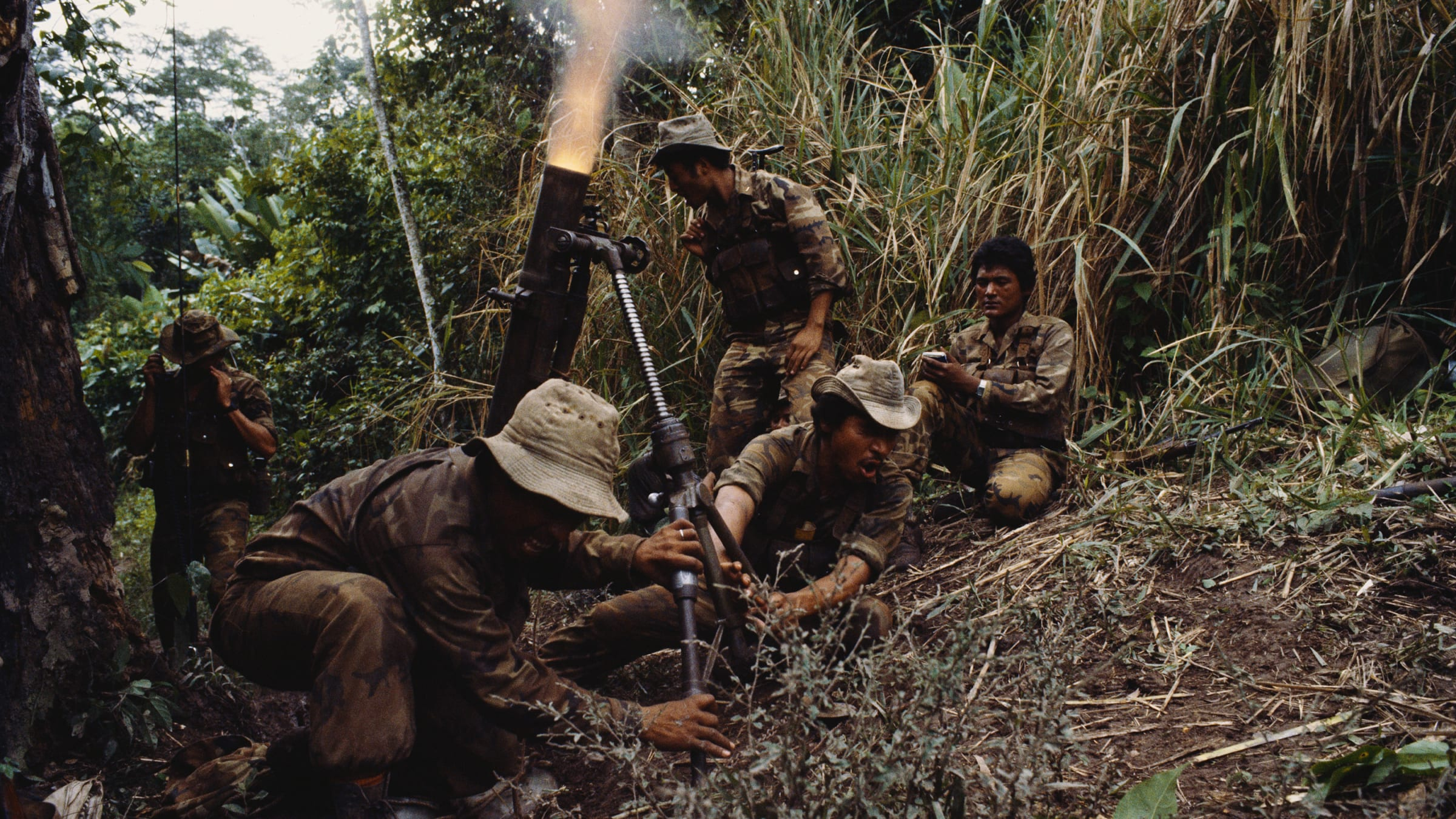 Central America's Wars of the '80s Still Haunt the U.S. 40 Years After the Sandinistas' Victory