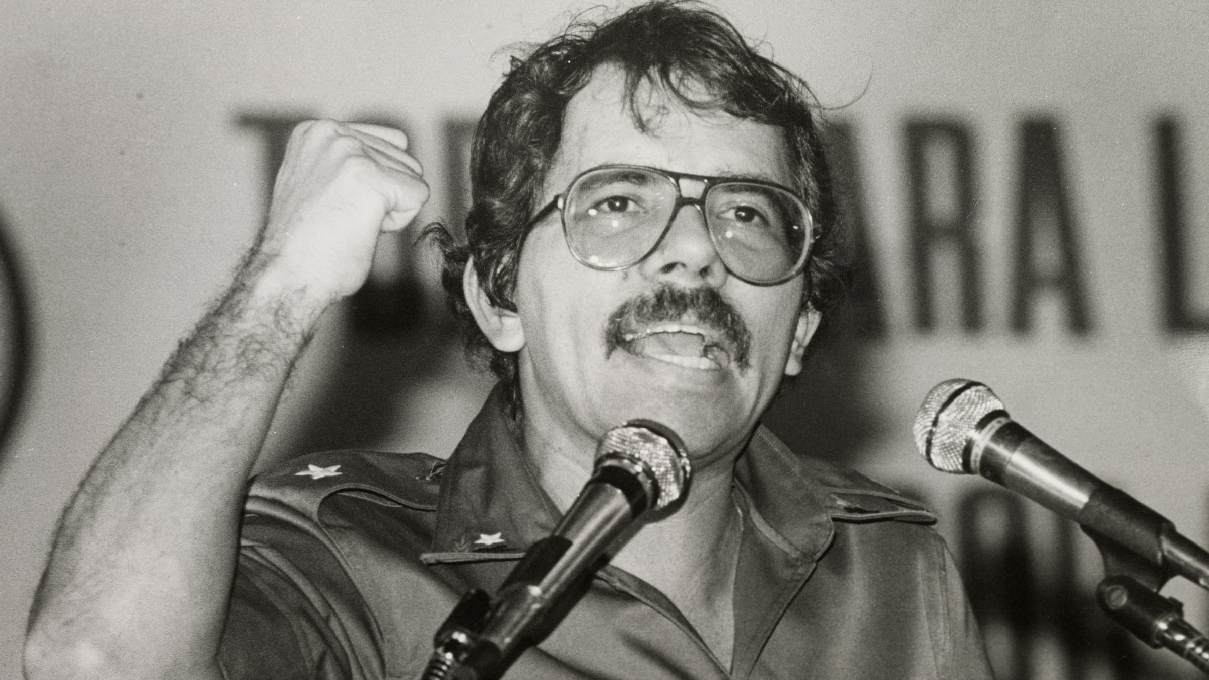 How Nicaragua's Sandinista Revolution Was Resurrected—and Betrayed—by Daniel Ortega