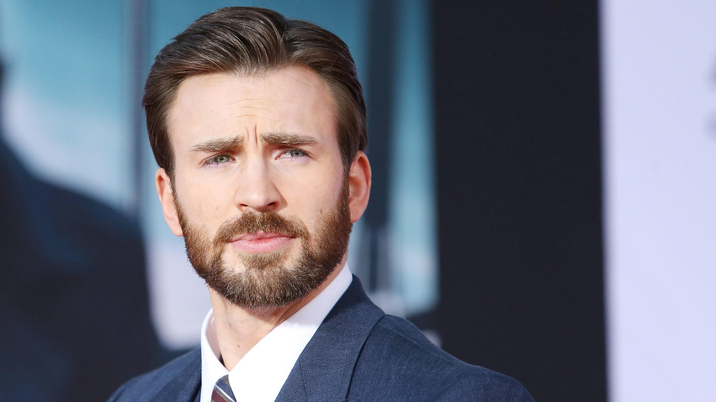 Why Ex-Captain America...