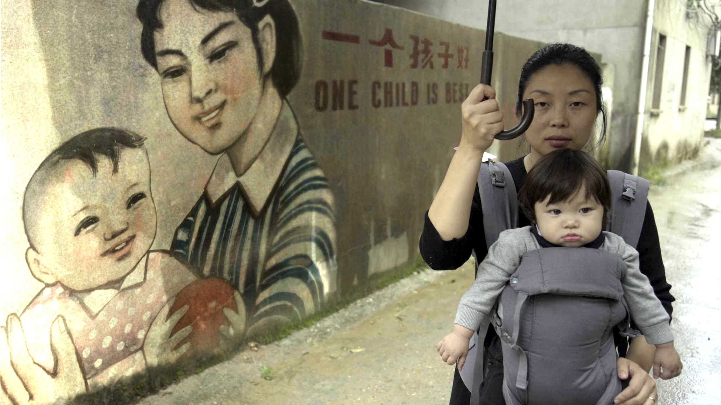 'One Child Nation': Inside China's Horrifying Child-Killing Policy