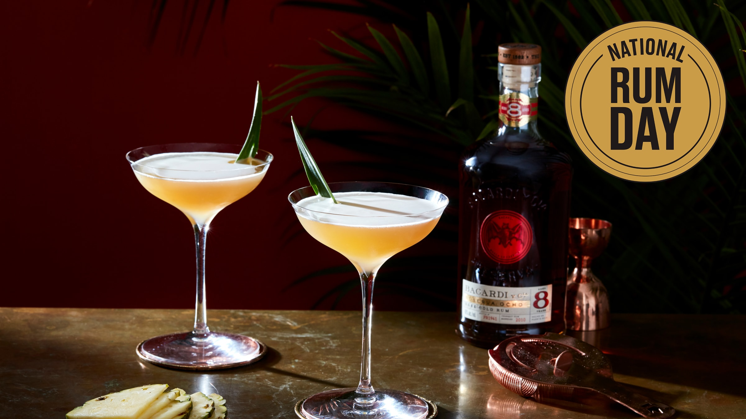 The Next Generation Of Rum Cocktails