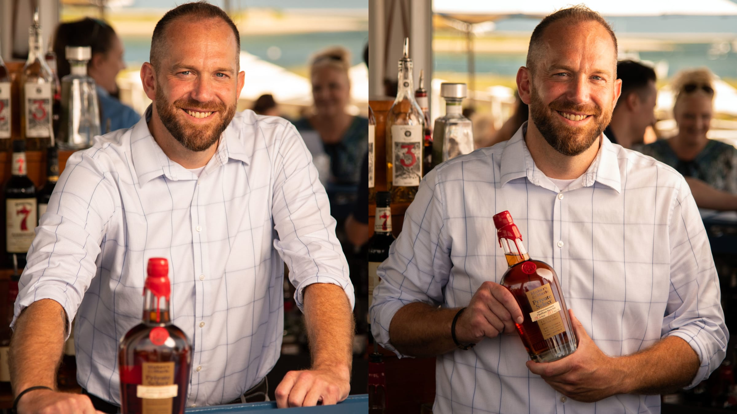 10 Rounds With Adam Couto, Master Mixologist at Chatham Bars Inn on Cape Cod