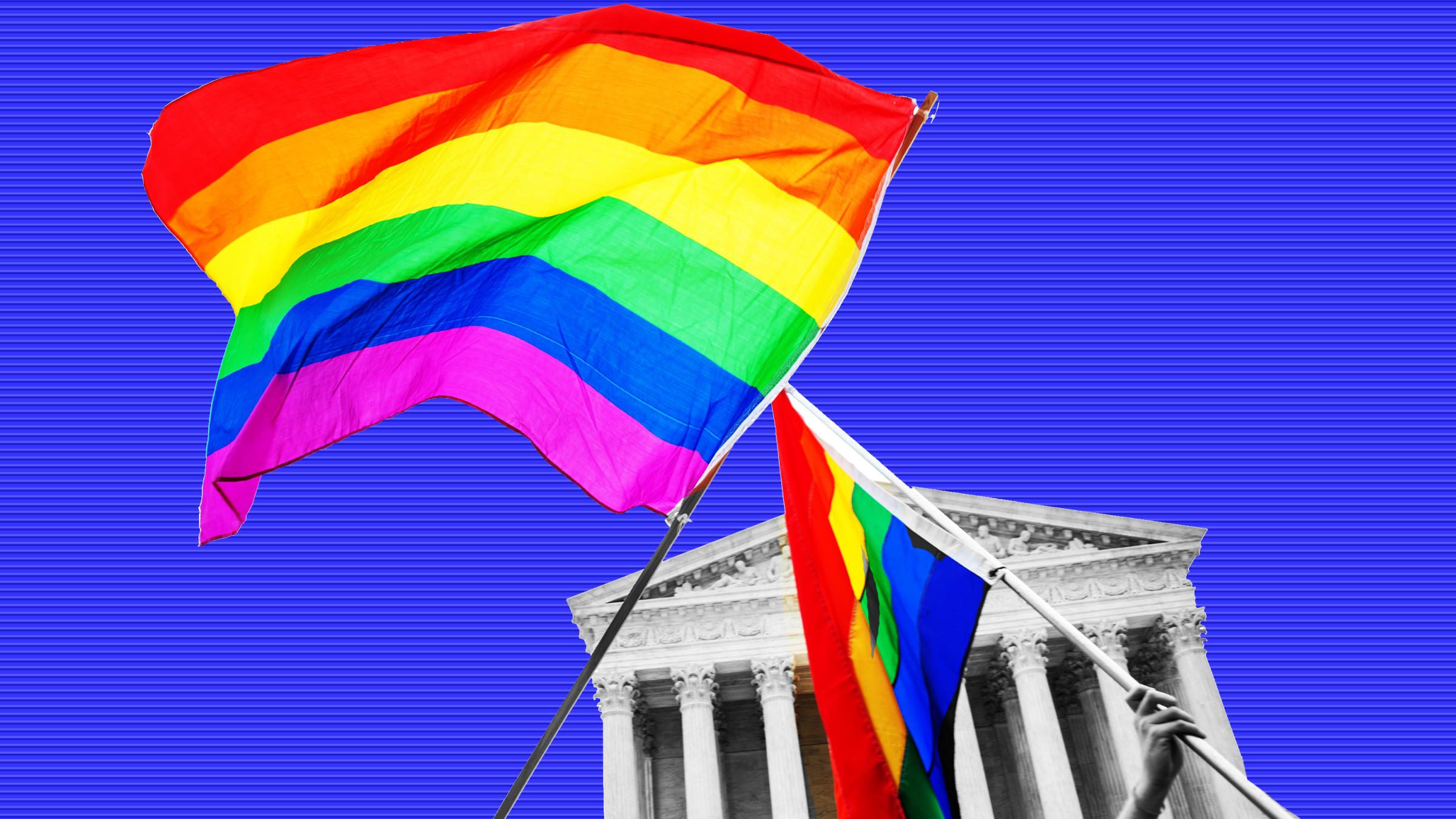 Inside The Supreme Court Discrimination Cases That Could Change LGBTQ Rights