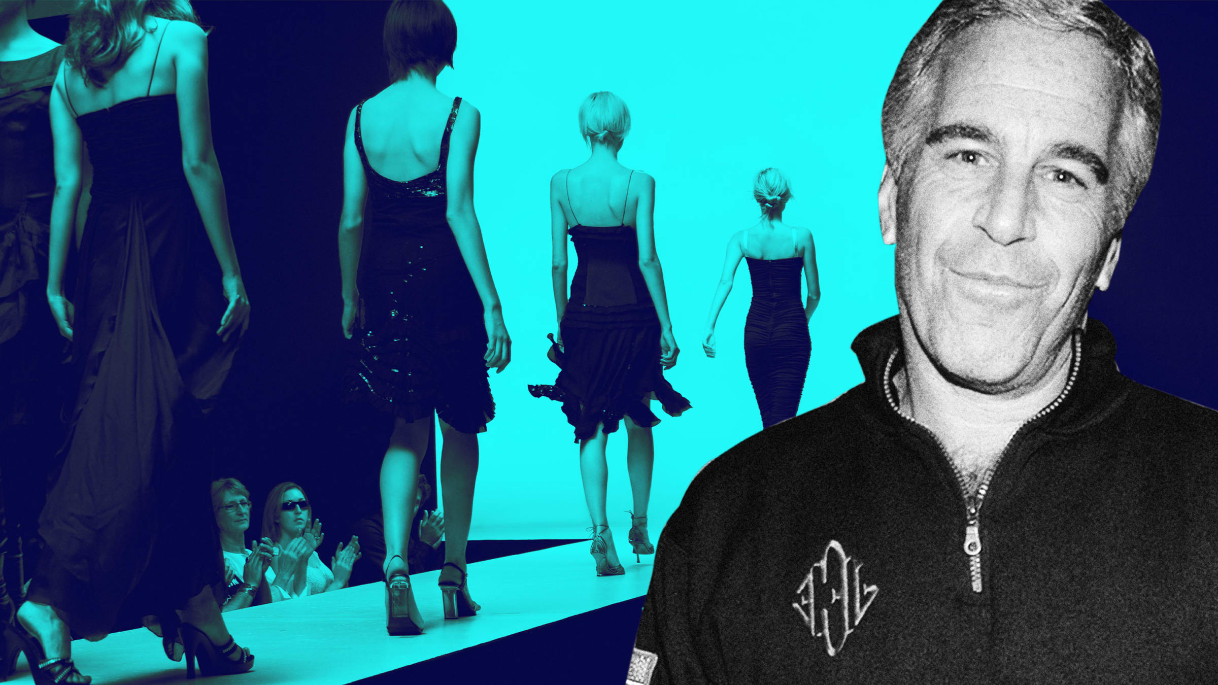 Jeffrey Epstein's Ties to the Modeling Industry Go Much Deeper Than Victoria's Secret
