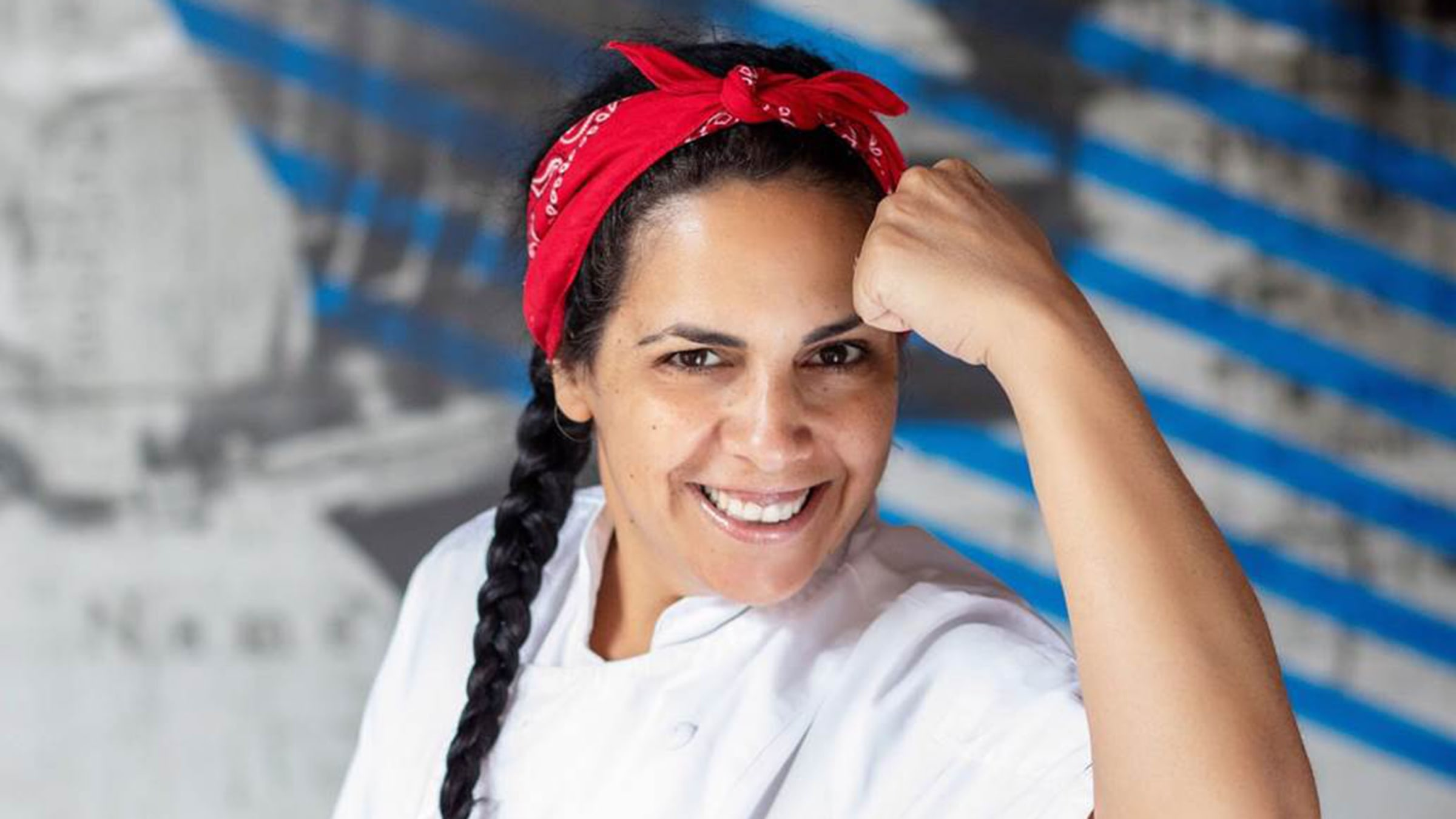 An Essay From Chef Einat Admony's New Book, 'Shuk'