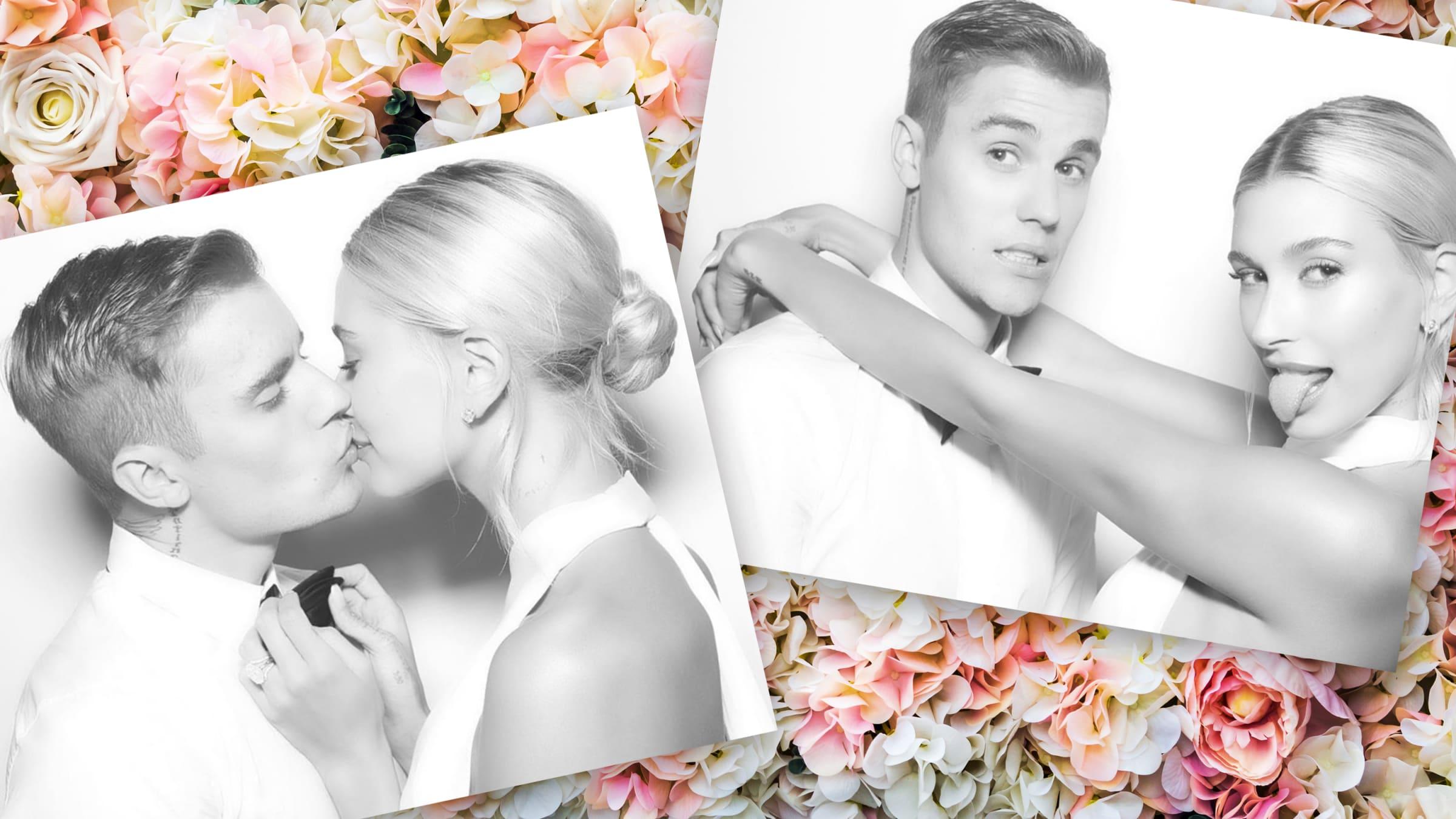 Inside Justin Bieber S Wild Star Studded Top Secret